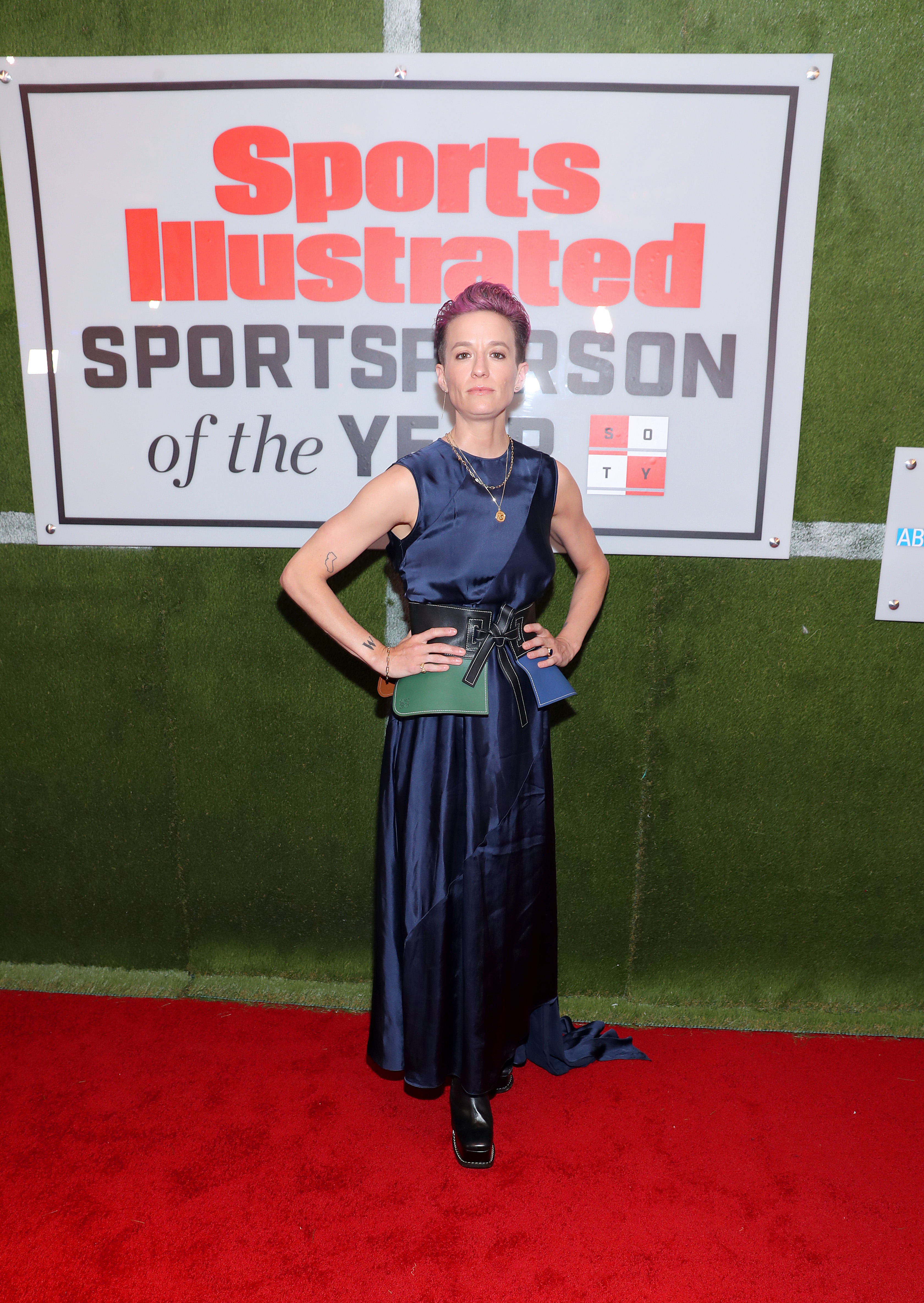 Sports Illustrated Sportsperson Of The Year 2019