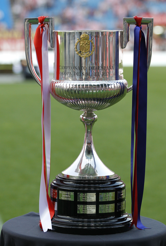 Athletic Bilbao v Barcelona - Copa del Rey Final