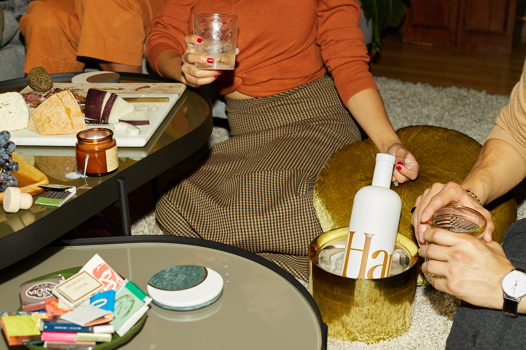 Why are so many brands pivoting to coziness?