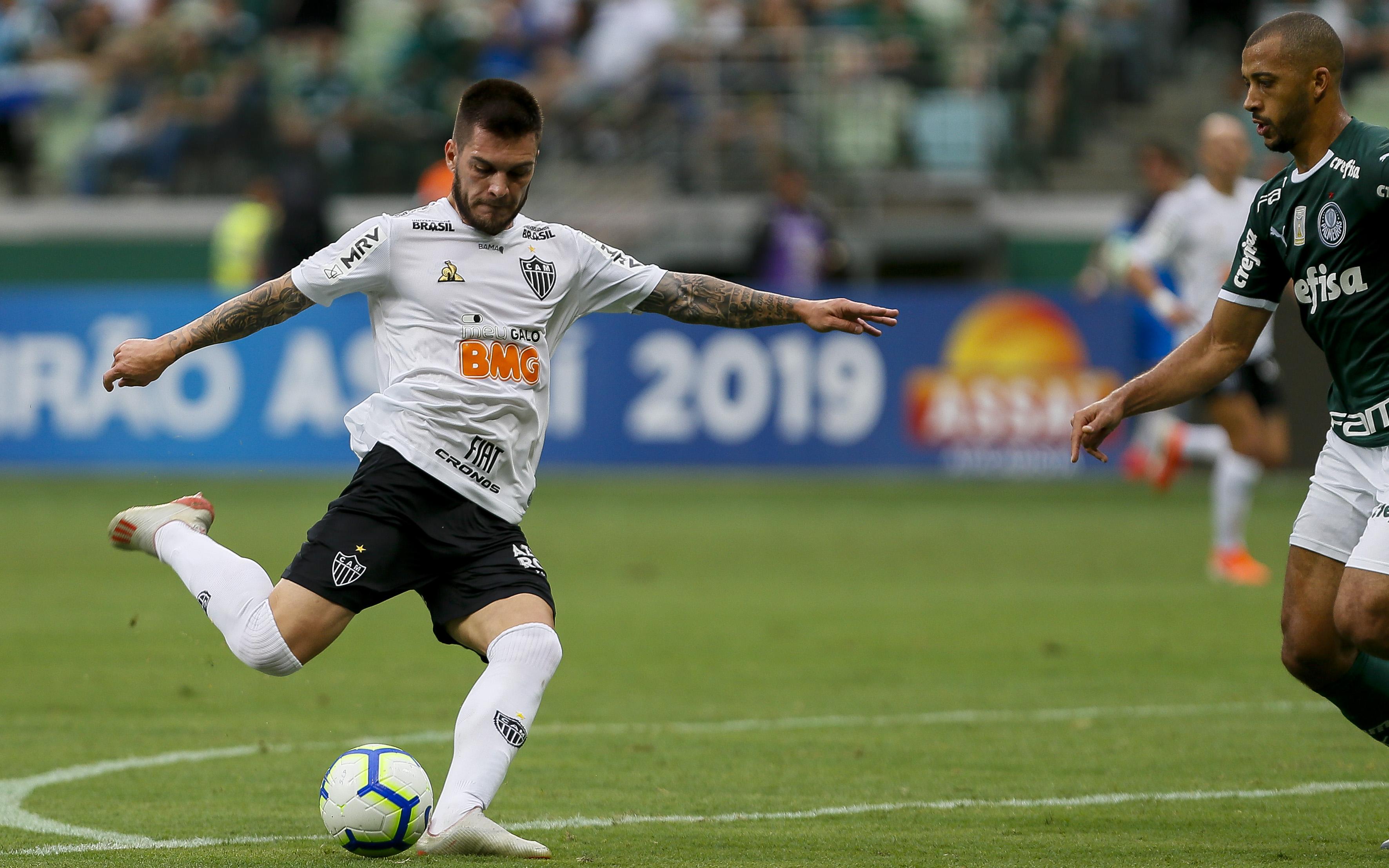 Palmeiras v Atletico MG - Brasileirao Series A 2019