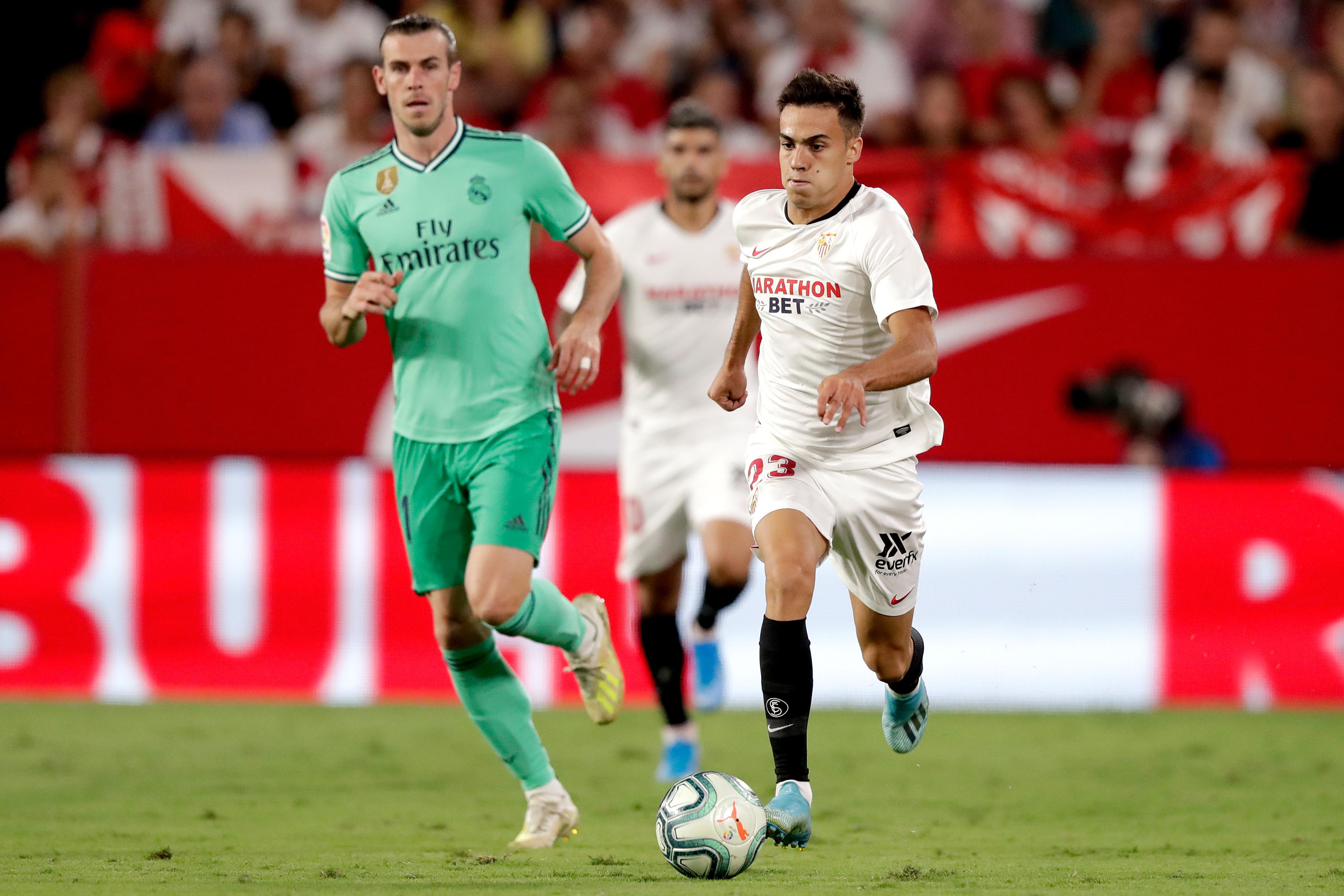 Sevilla v Real Madrid - La Liga Santander