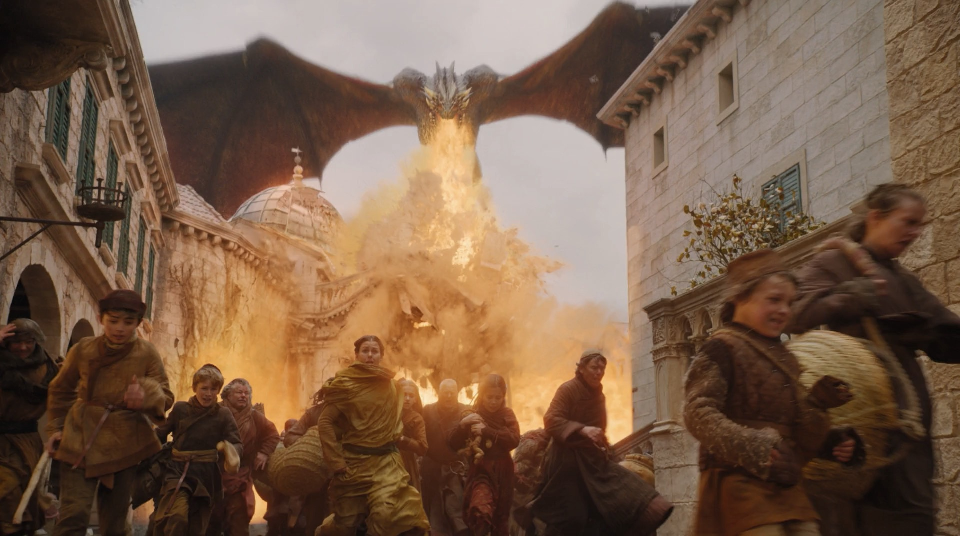 Game of Thrones prequel House of the Dragon could be coming in 2022
