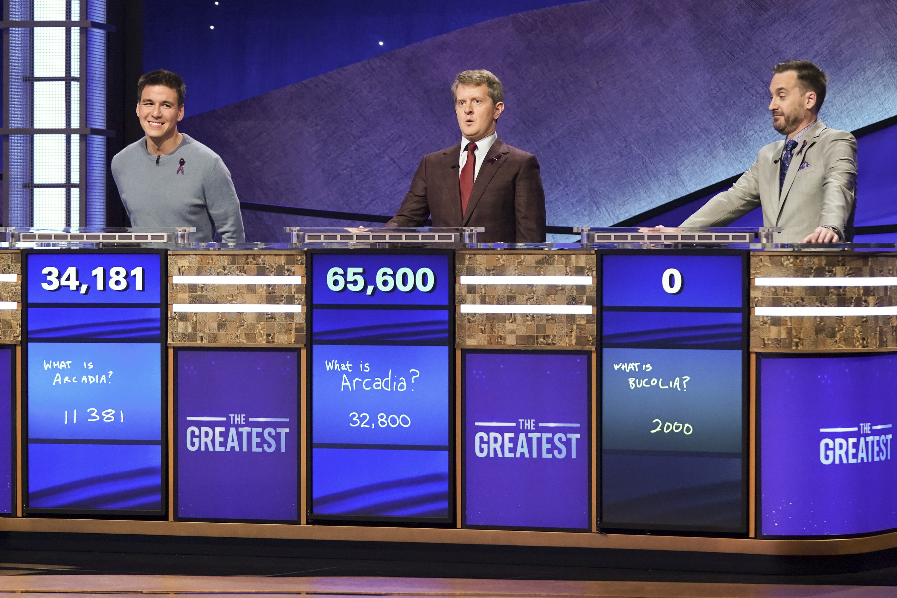 Ken Jennings became Jeopardy!'s greatest player of all time. Now it's time to move on.
