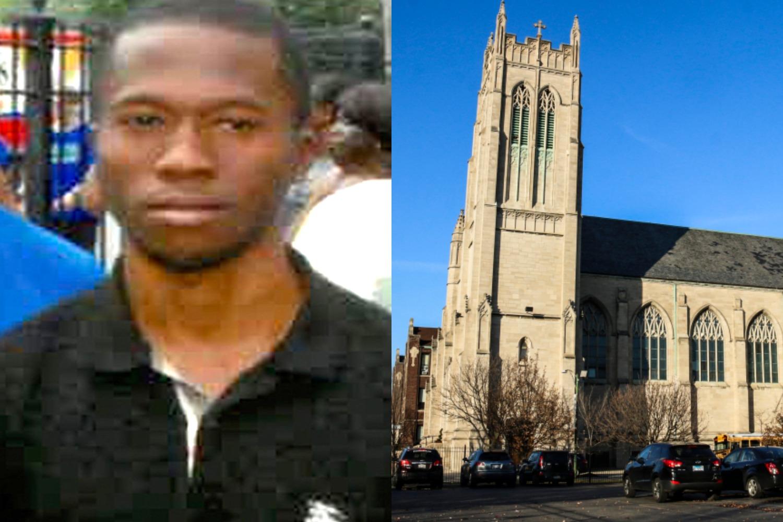 Emoni Atomah was fatally shot Jan. 15, 2020, near St. Sabina Church.