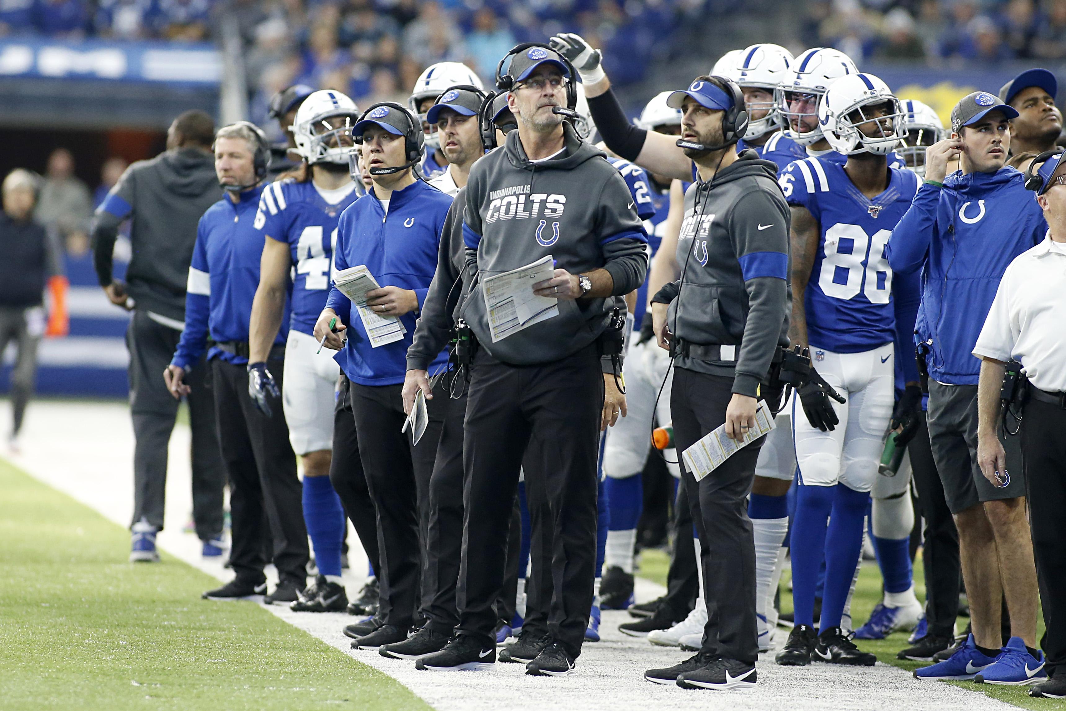 Carolina Panthers vIndianapolis Colts