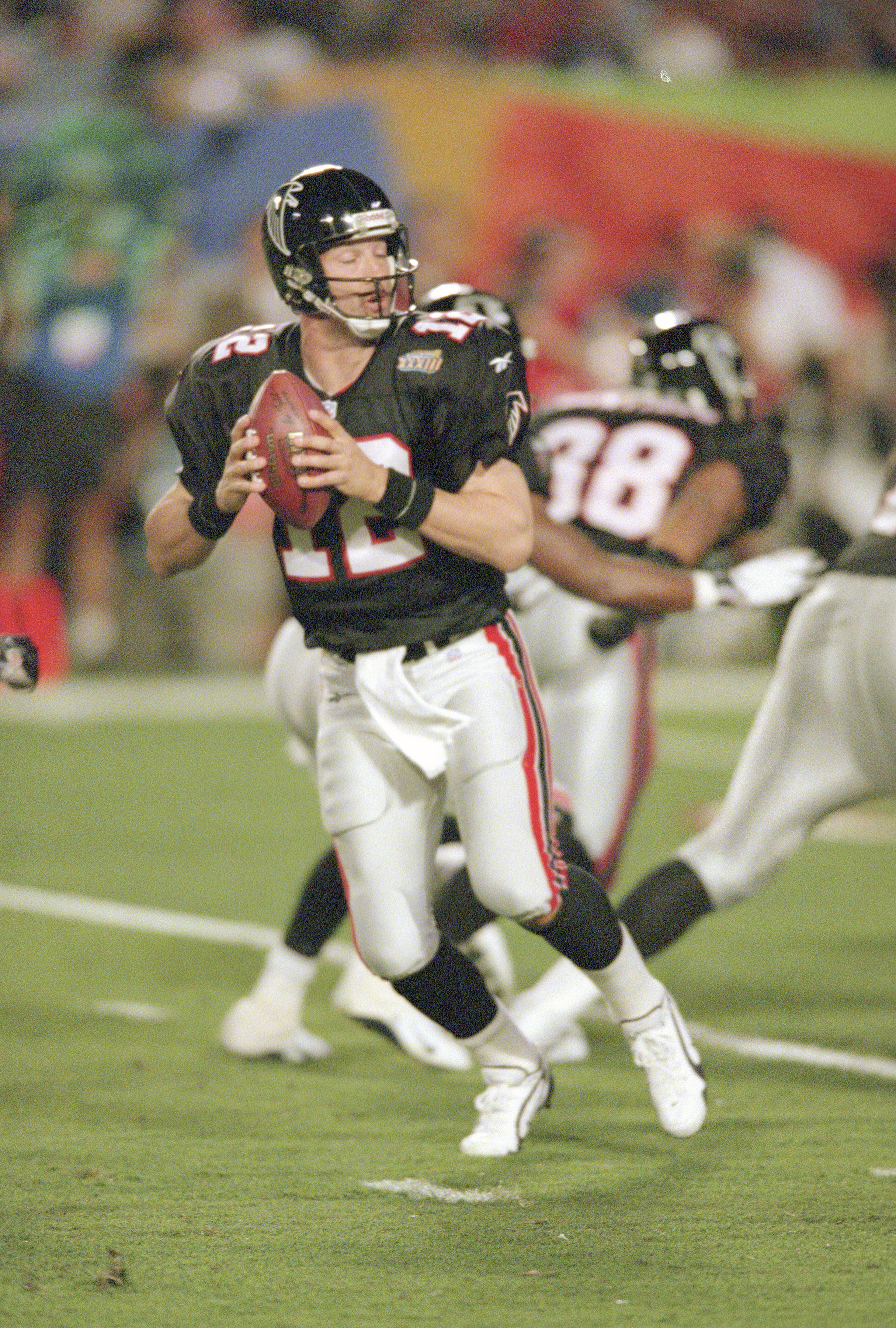 Super Bowl XXXIII - Denver Broncos v Atlanta Falcons