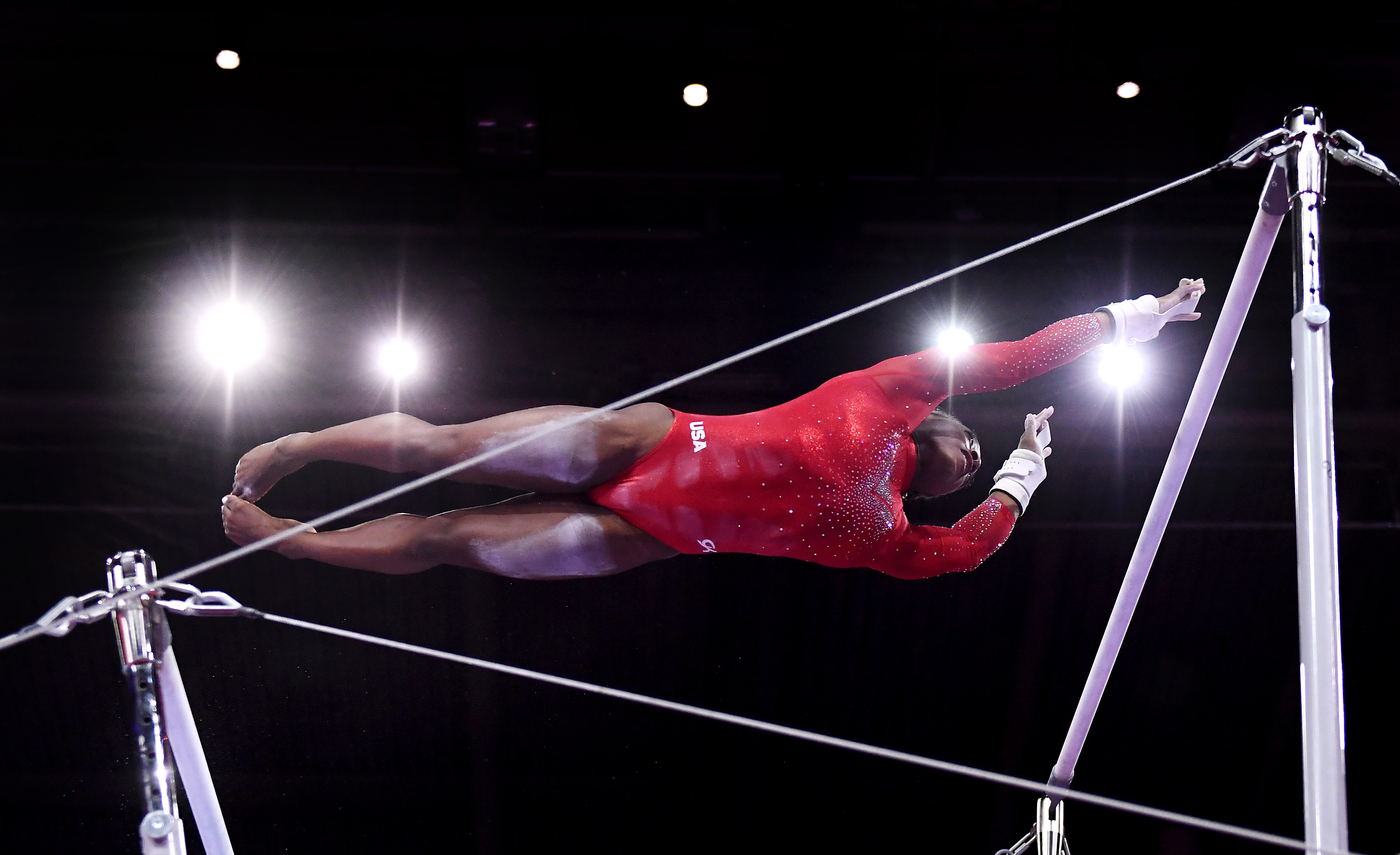 49th FIG Artistic Gymnastics World Championships - Day Nine