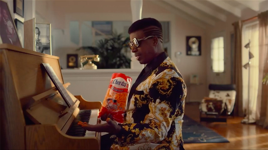 Bay Area Icon MC Hammer Will Shill Cheetos During the Super Bowl