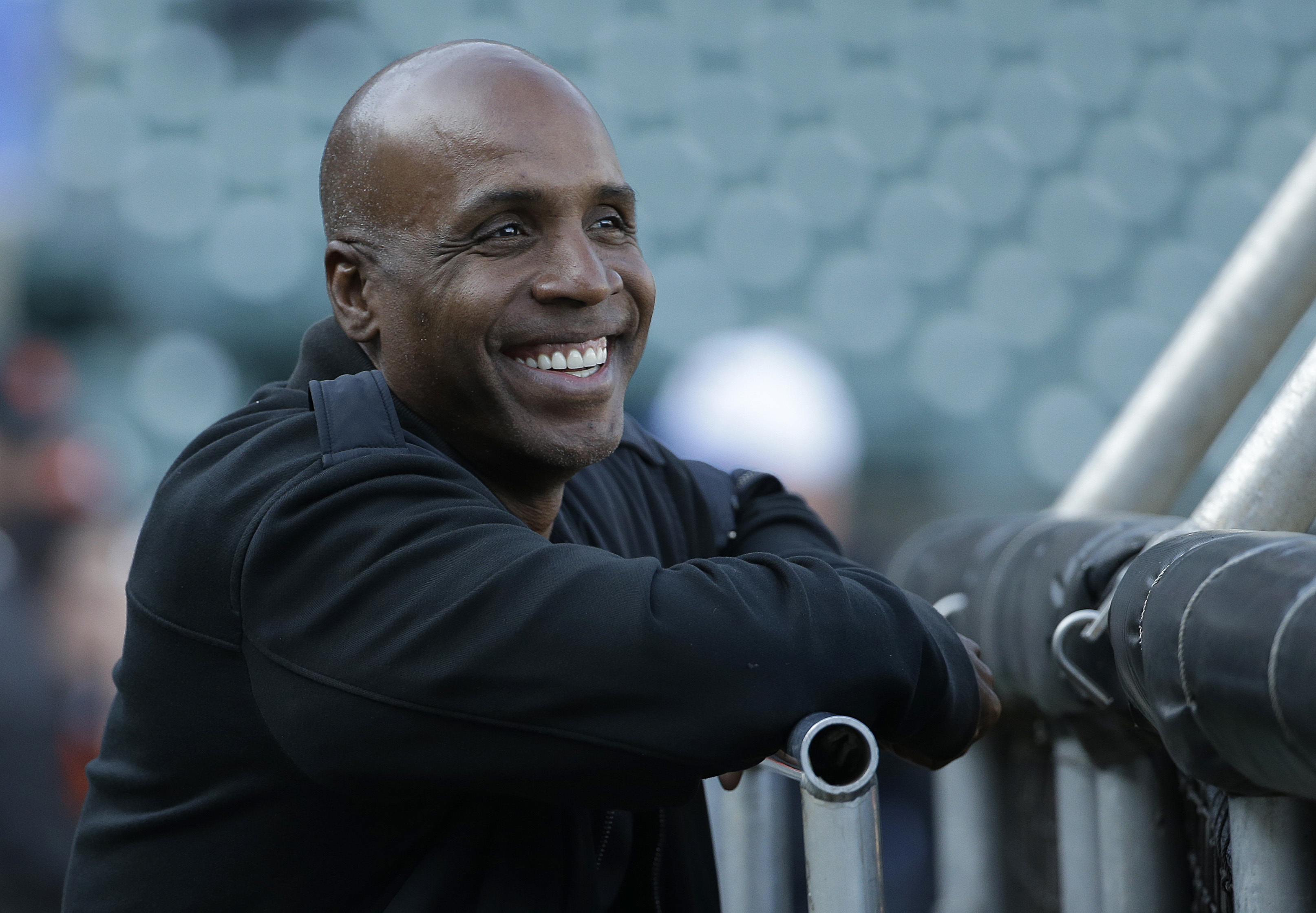 Barry Bonds' eligibility for the Hall of Fame expires in 2022.