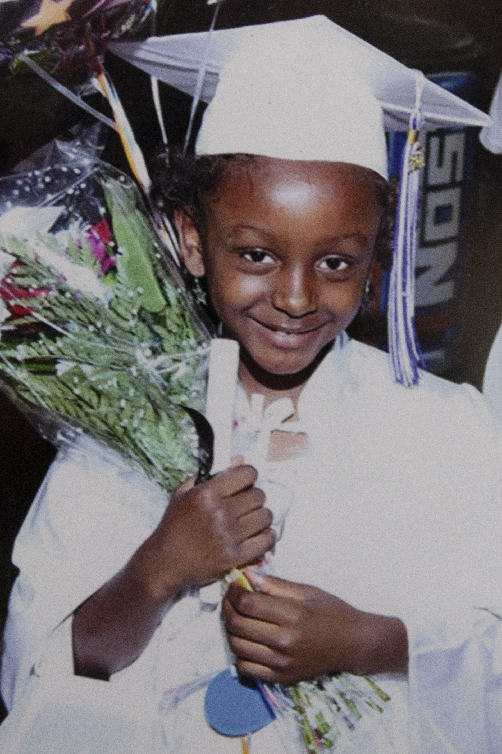 Heaven Sutton was fatally shot on June 27, 2012, while standing outside her Austin home. Jerrell Dorsey, the gunman convicted of her murder received a 60-year sentence.