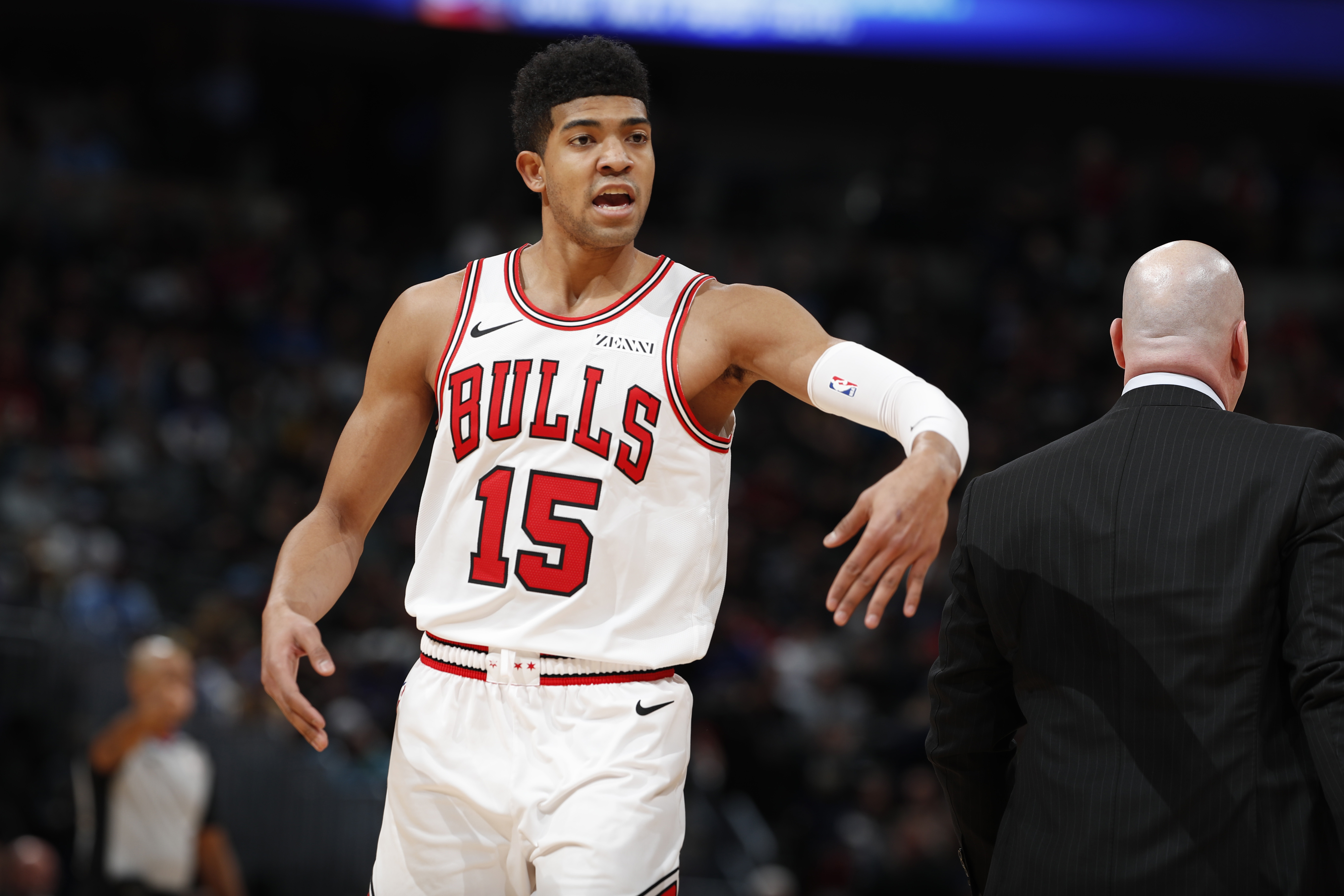 """""""It's very dangerous to compare player to player,'' Bulls coach Jim Boylen said of comparing Chandler Hutchison to Jimmy Butler."""