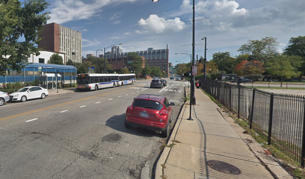 A man is charged with DUI in a crash with a CTA bus in Tri-Taylor.