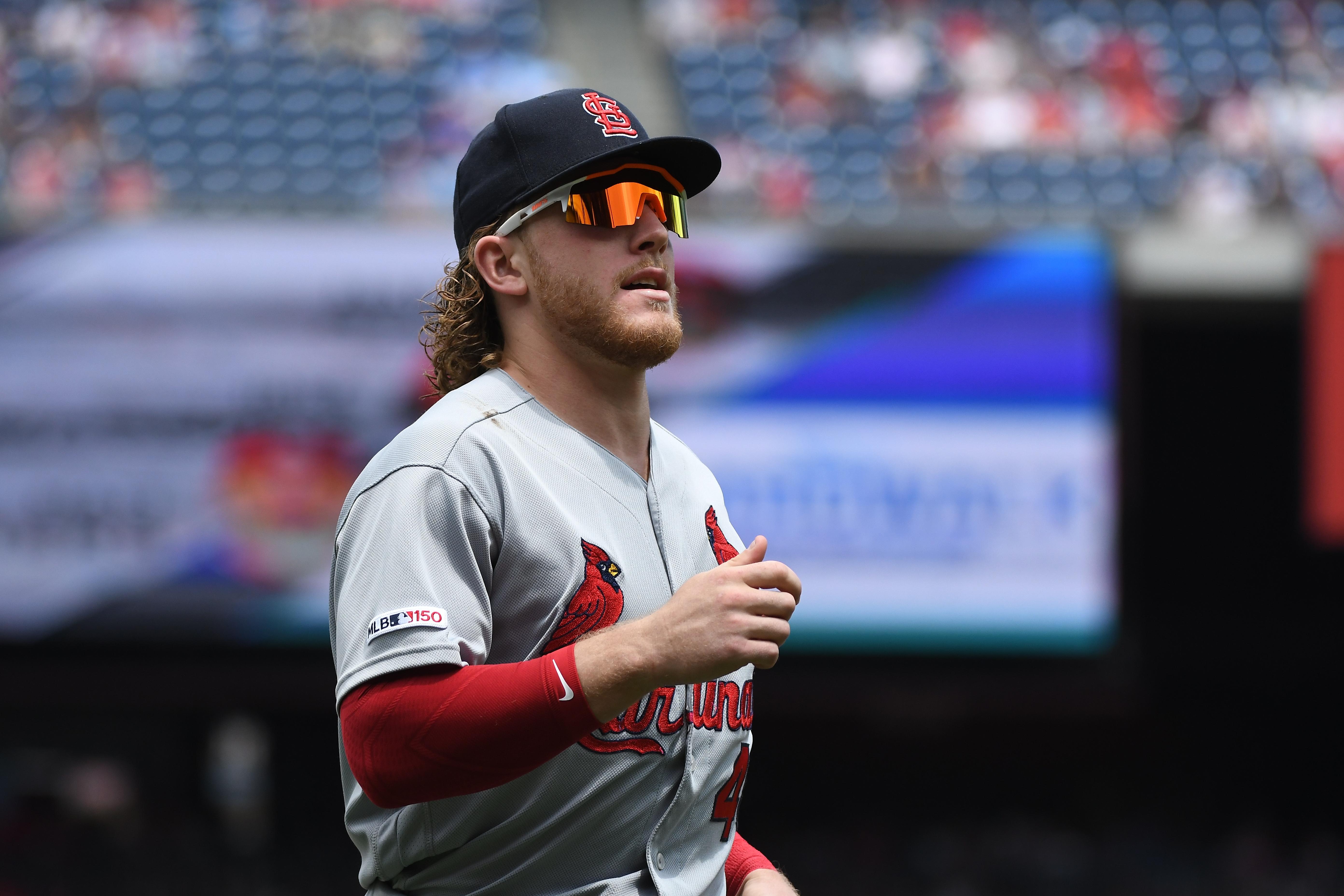 MLB: MAY 30 Cardinals at Phillies