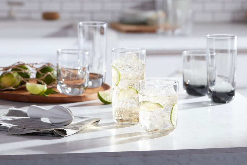 The Best Drinking Glasses, According to Restaurant and Interior Design Experts