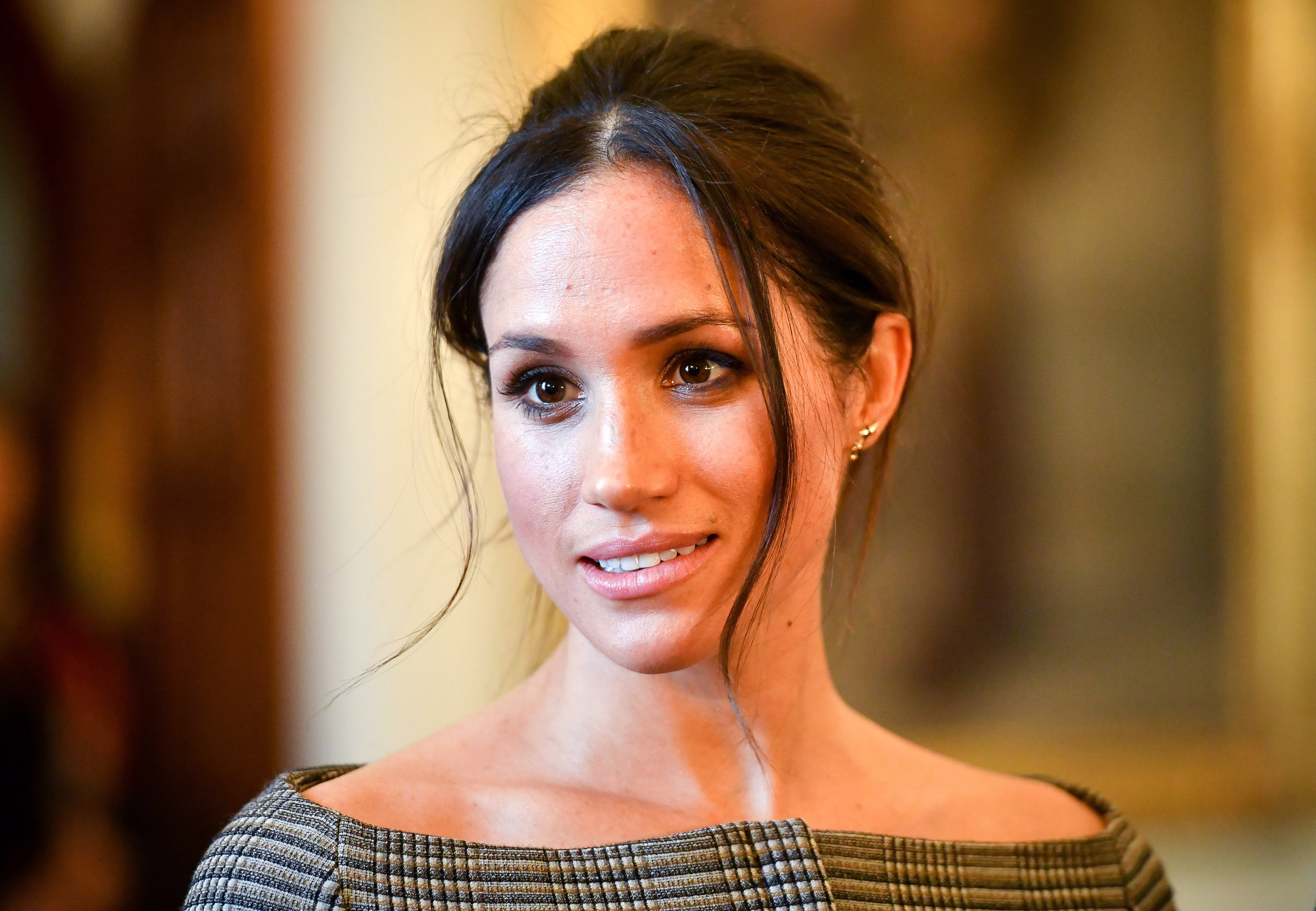 Yes, the UK media's coverage of Meghan Markle really is racist