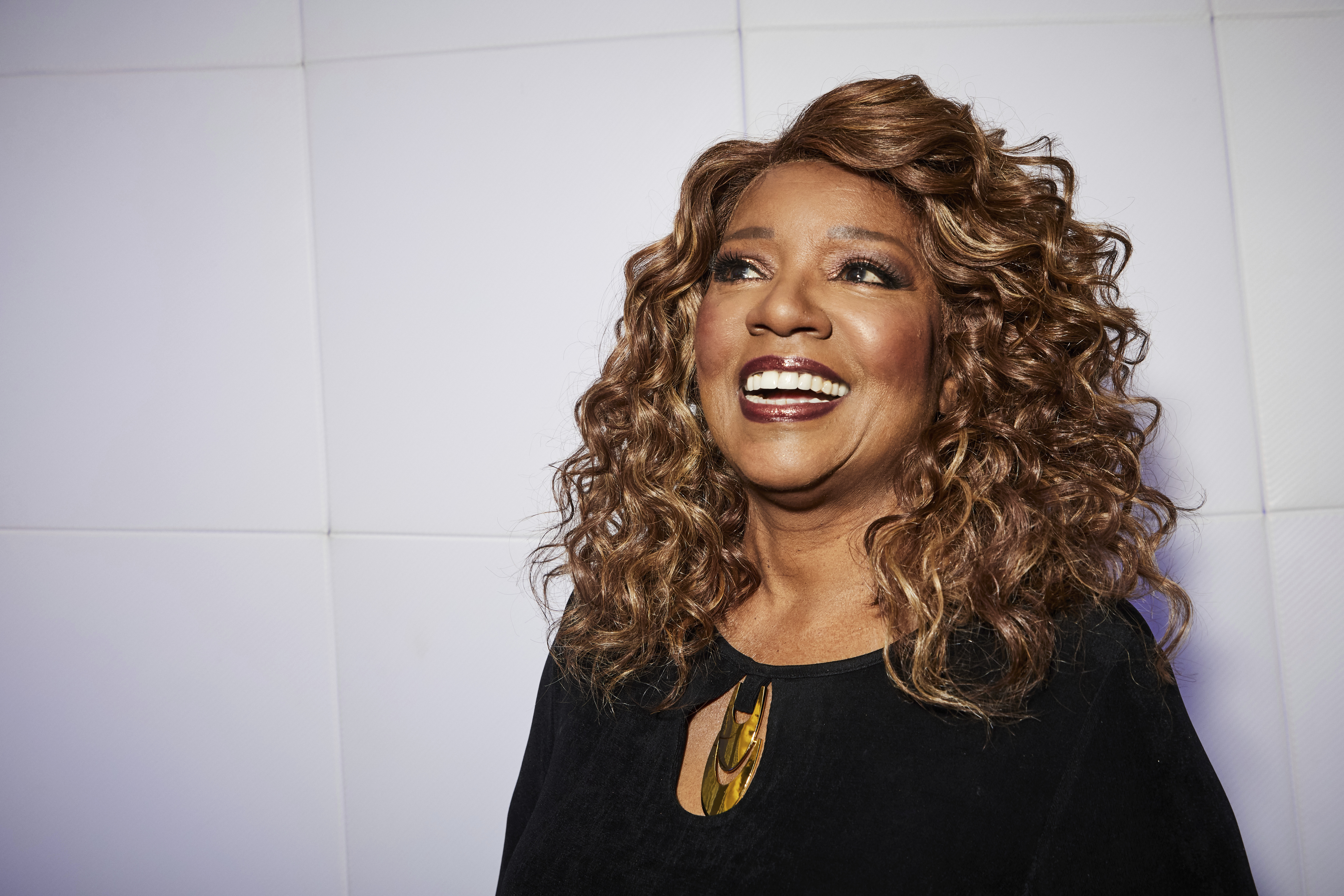 """Gloria Gaynor, who had the iconic disco hit song """"I Will Survive"""" in 1980, is nominated for Grammy Awards for best roots gospel album for """"Testimony"""" and best gospel performance for """"Talking About Jesus."""""""