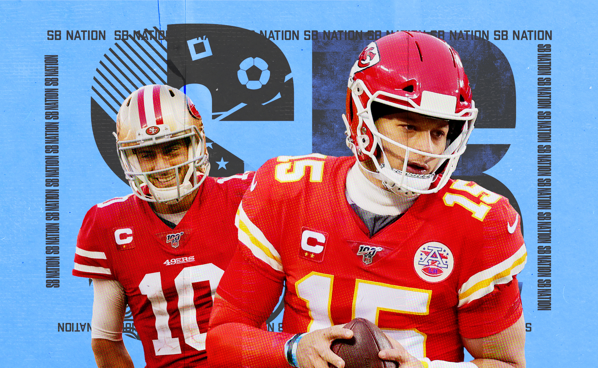 Ranking the final 4 quarterbacks in the 2020 NFL playoffs
