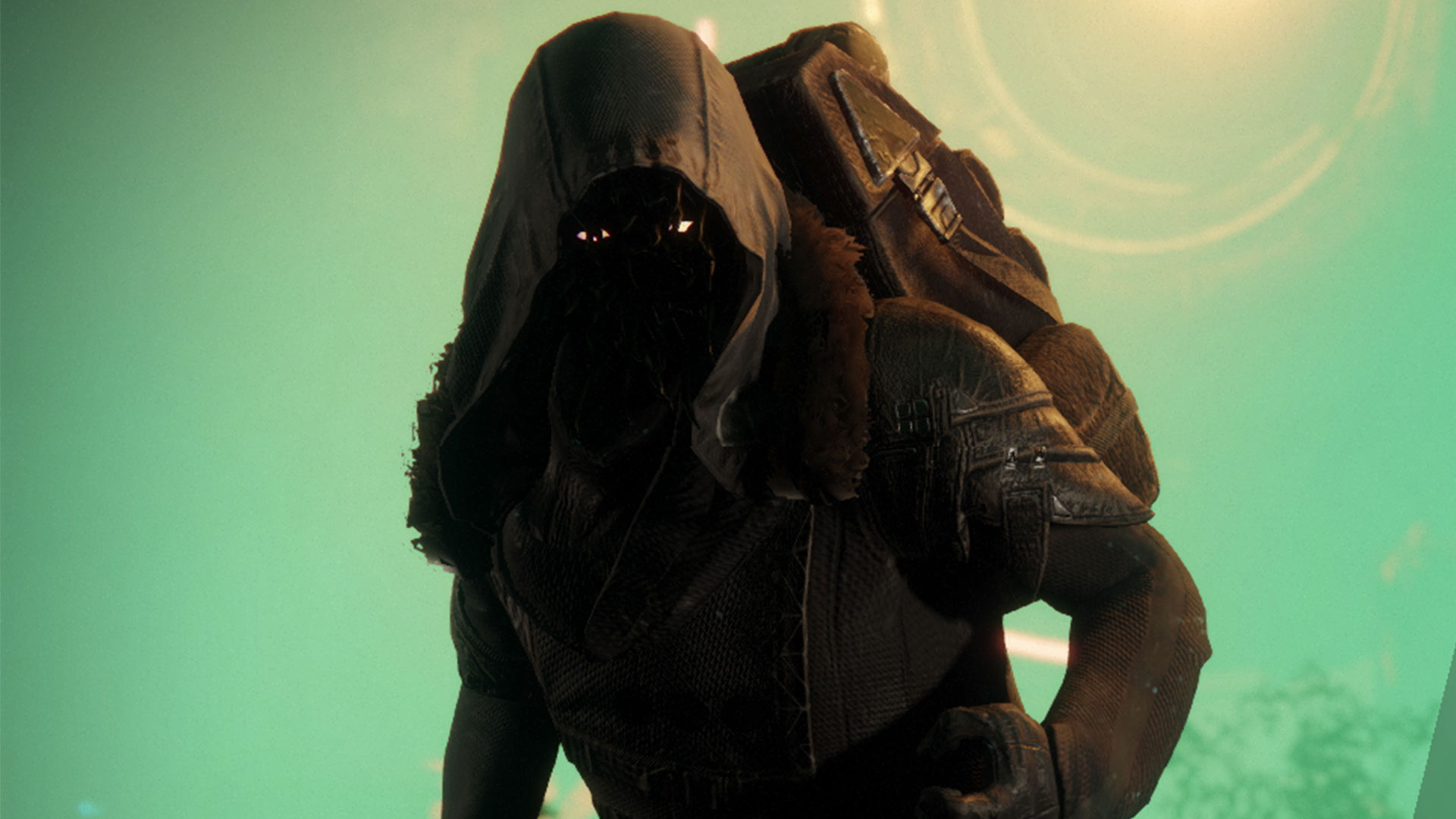 Destiny 2 Xur location and items, Jan. 17-20