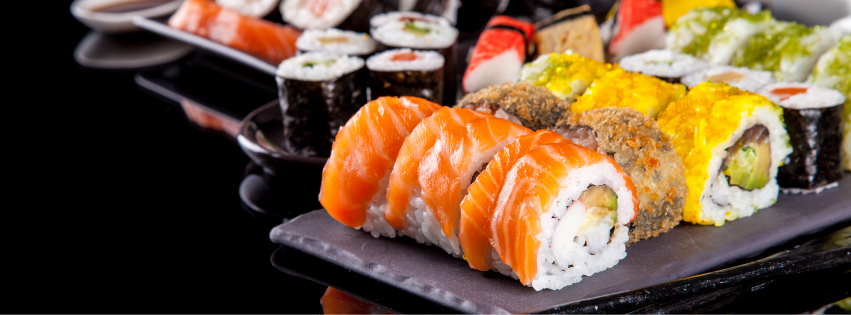 Eight Asian Buffets to Try in Las Vegas