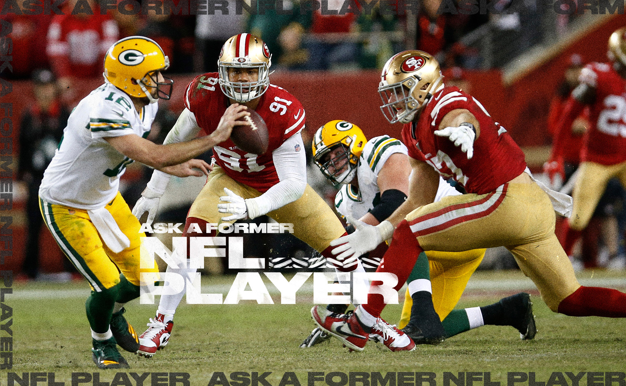 Ask a former NFL player: What's the best position matchup in the Conference Championship Round?