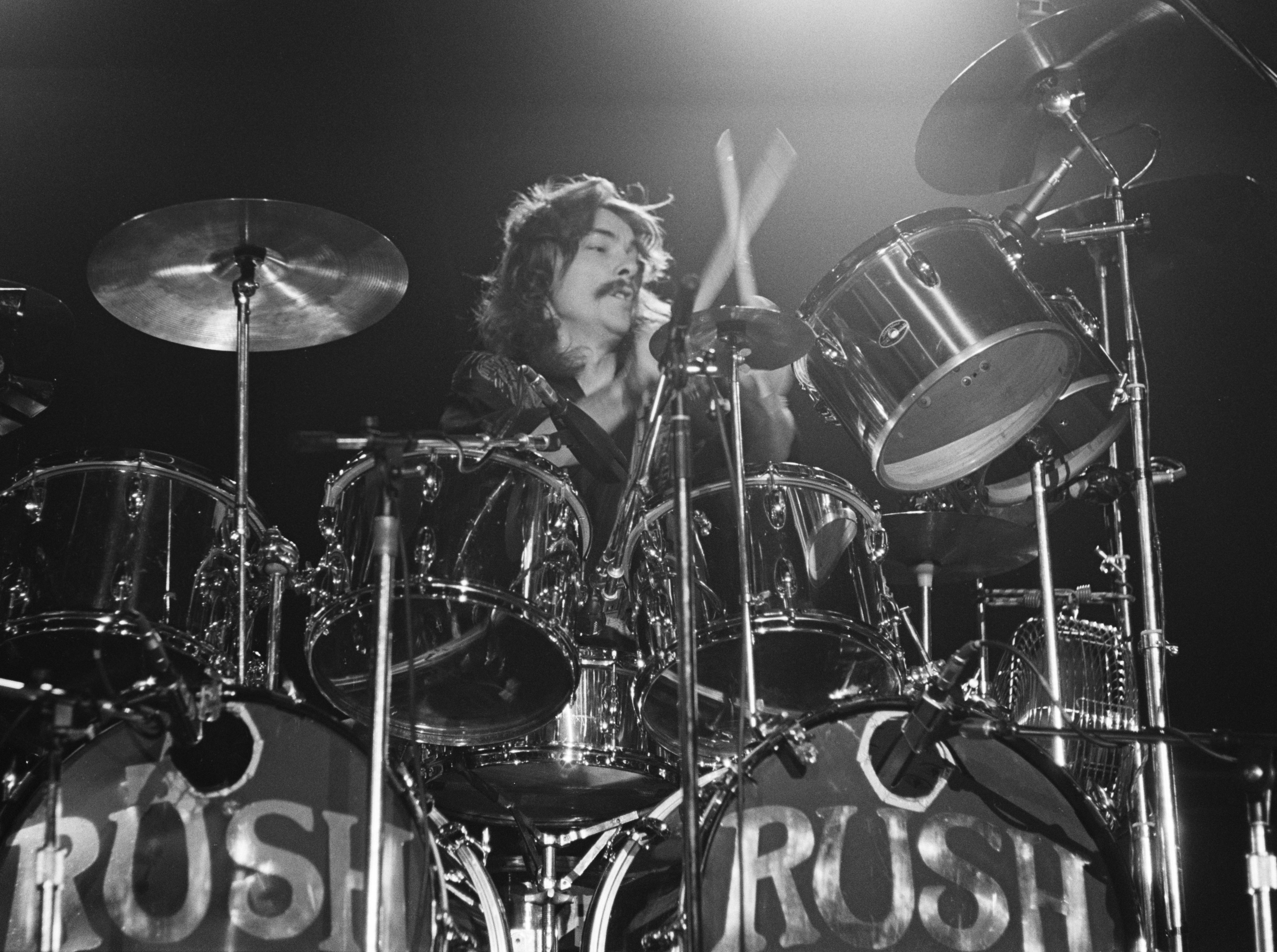 Legendary drummer Neil Peart of the band Rush died at age 67 on Jan. 7, 2020 in Santa Monica, California.
