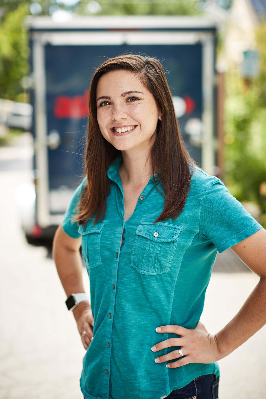 Sarah Chasse