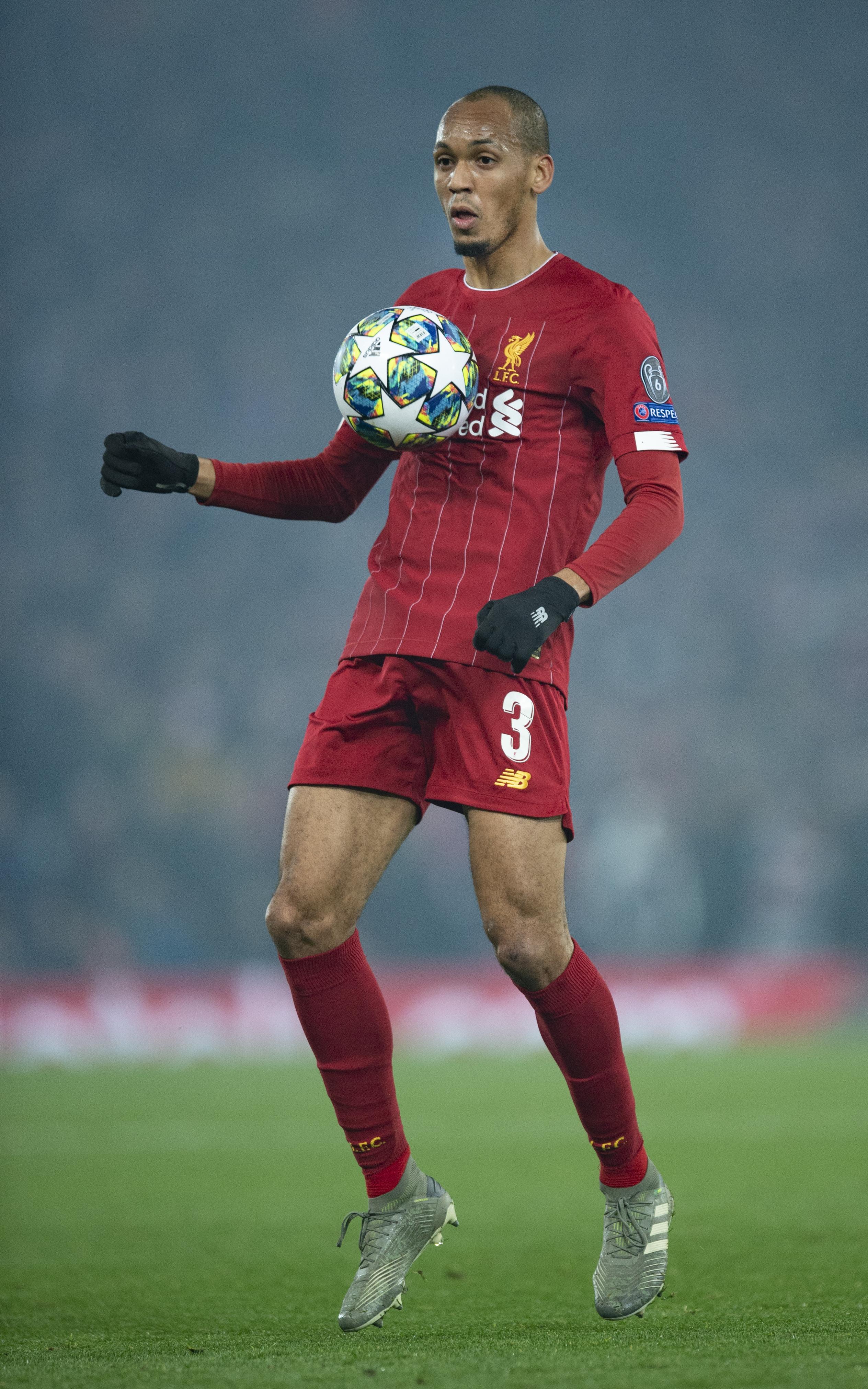 Fabinho - Liverpool FC - Premier League