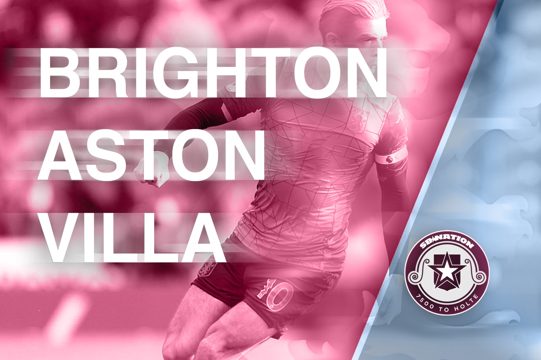Aston Villa vs Brighton & Hove Albion: live stream info and how to watch Premier League online