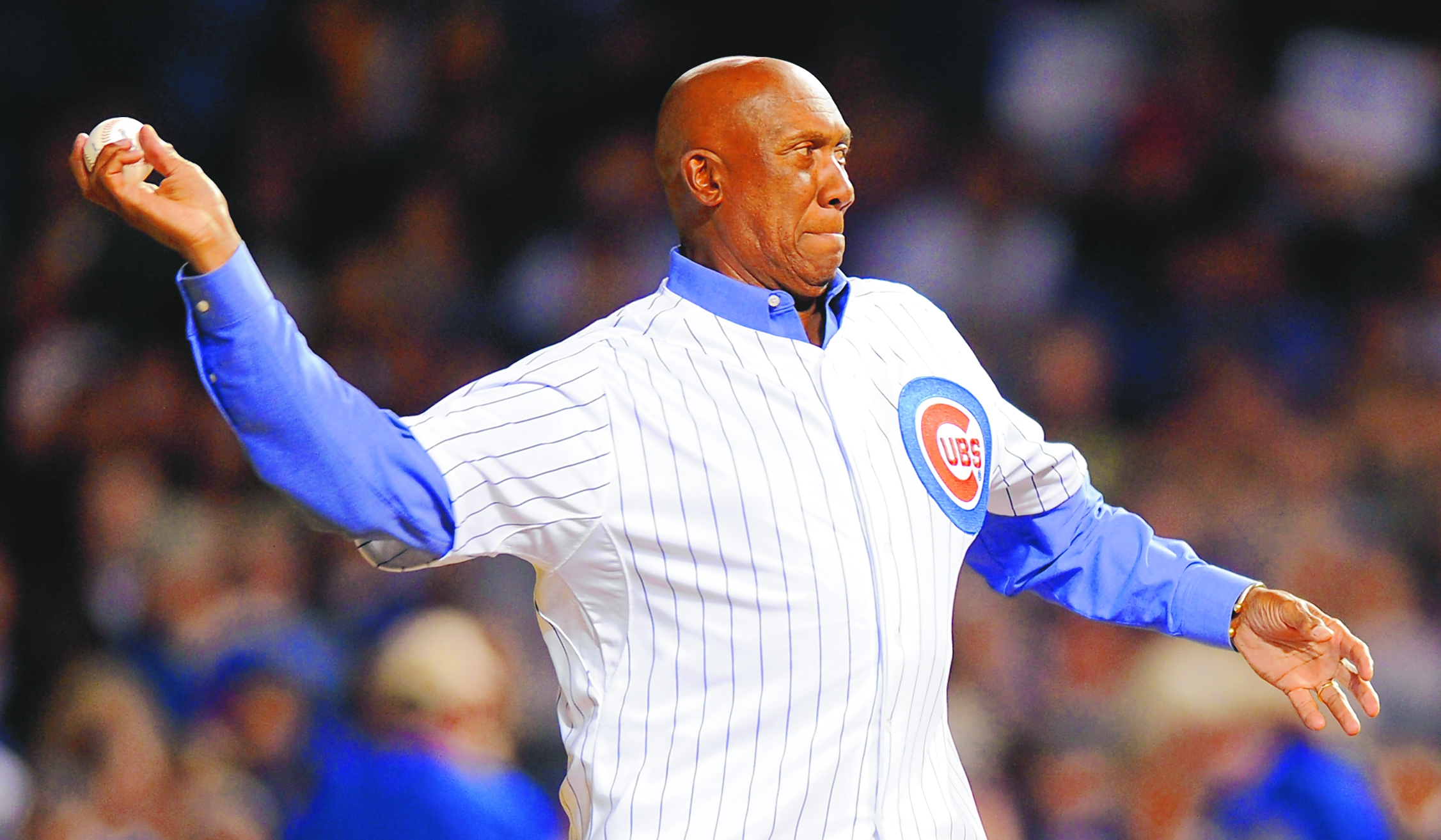 Fergie Jenkins shared his opinion on Sammy Sosa and the Cubs' relationship, the Astros' sign-stealing scandal and Pete Rose's lifetime ban in this week's Cha Room.