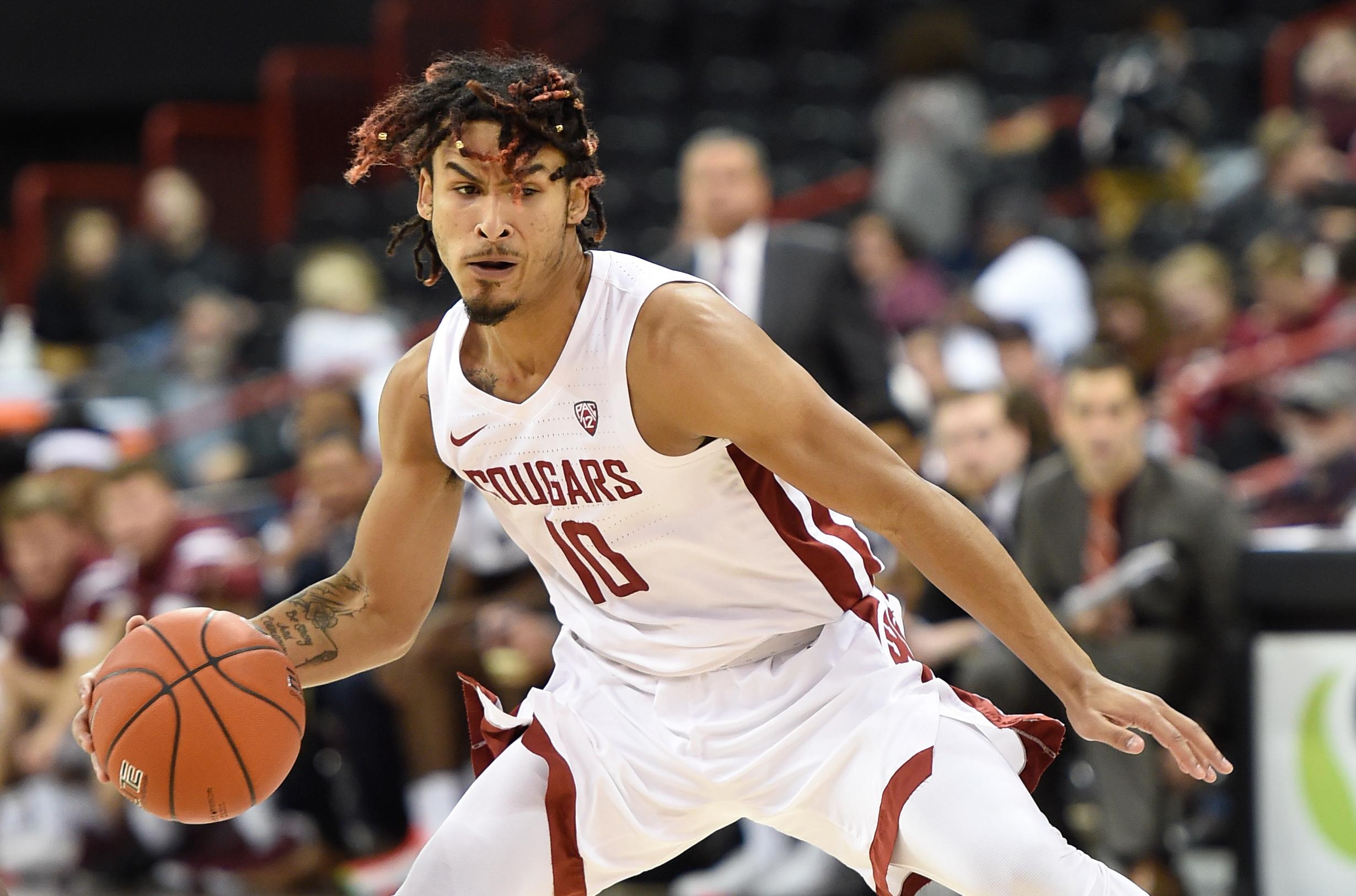 NCAA Basketball: Texas Southern at Gonzaga