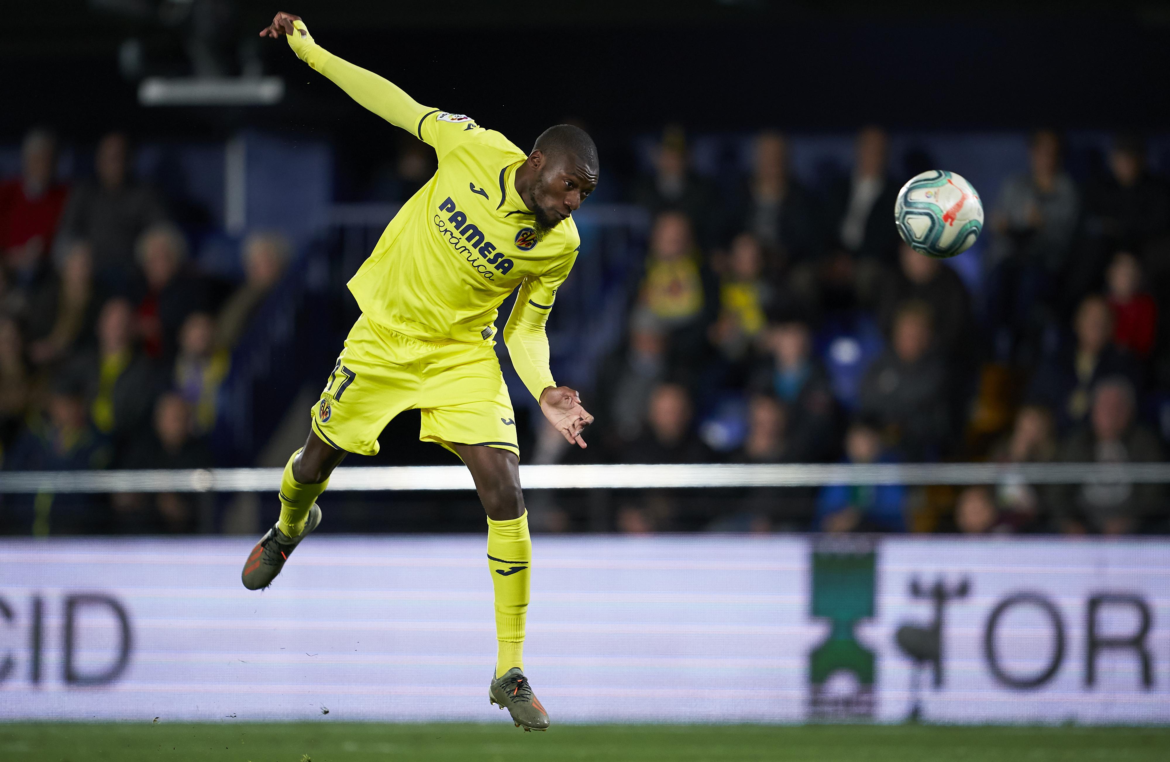 Villarreal CF v Getafe CF - La Liga