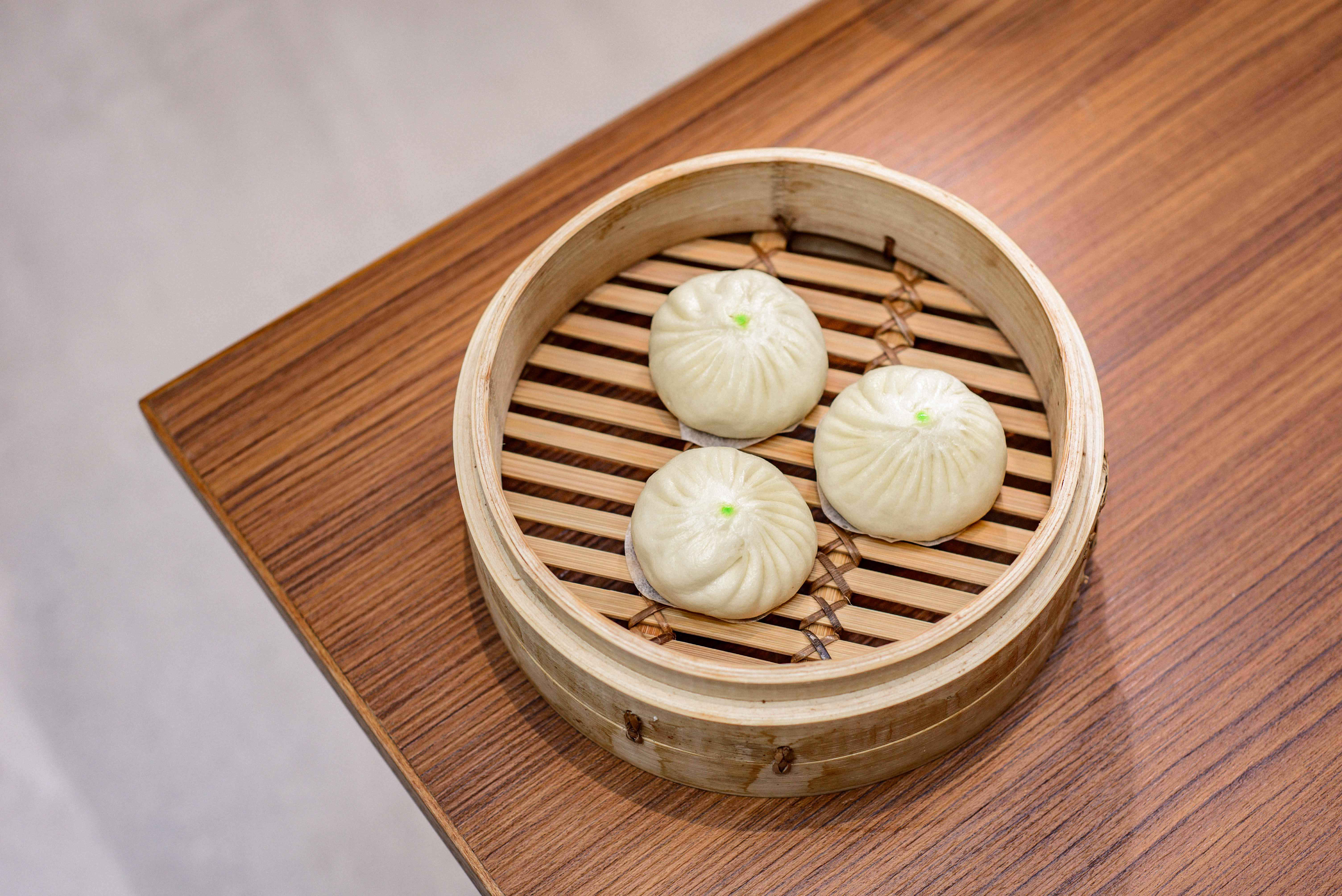 Where to Eat Chinese Dumplings in London