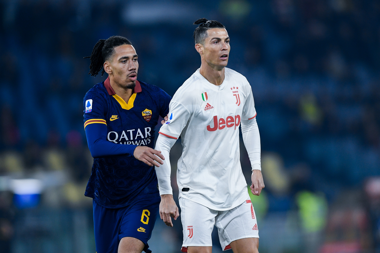 AS Roma v Juventus FC- Serie A