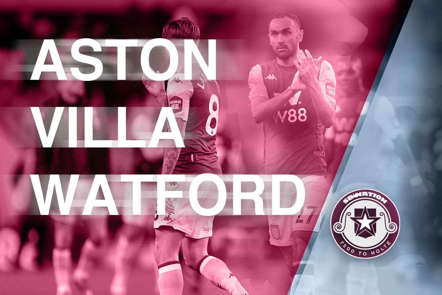 Aston Villa vs Watford: live stream info and how to watch Premier League online