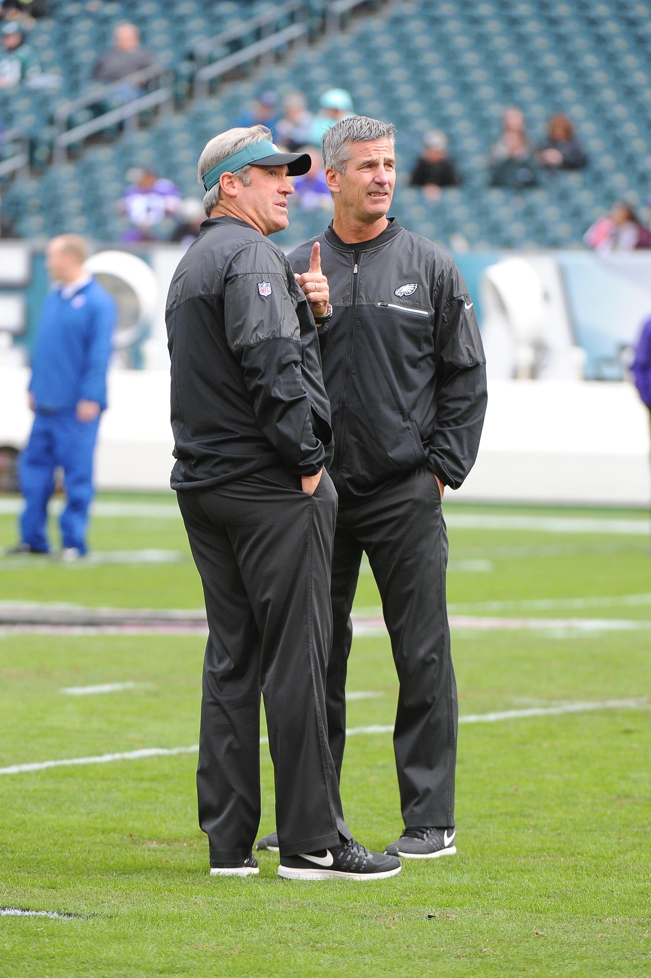 NFL: OCT 23 Vikings at Eagles