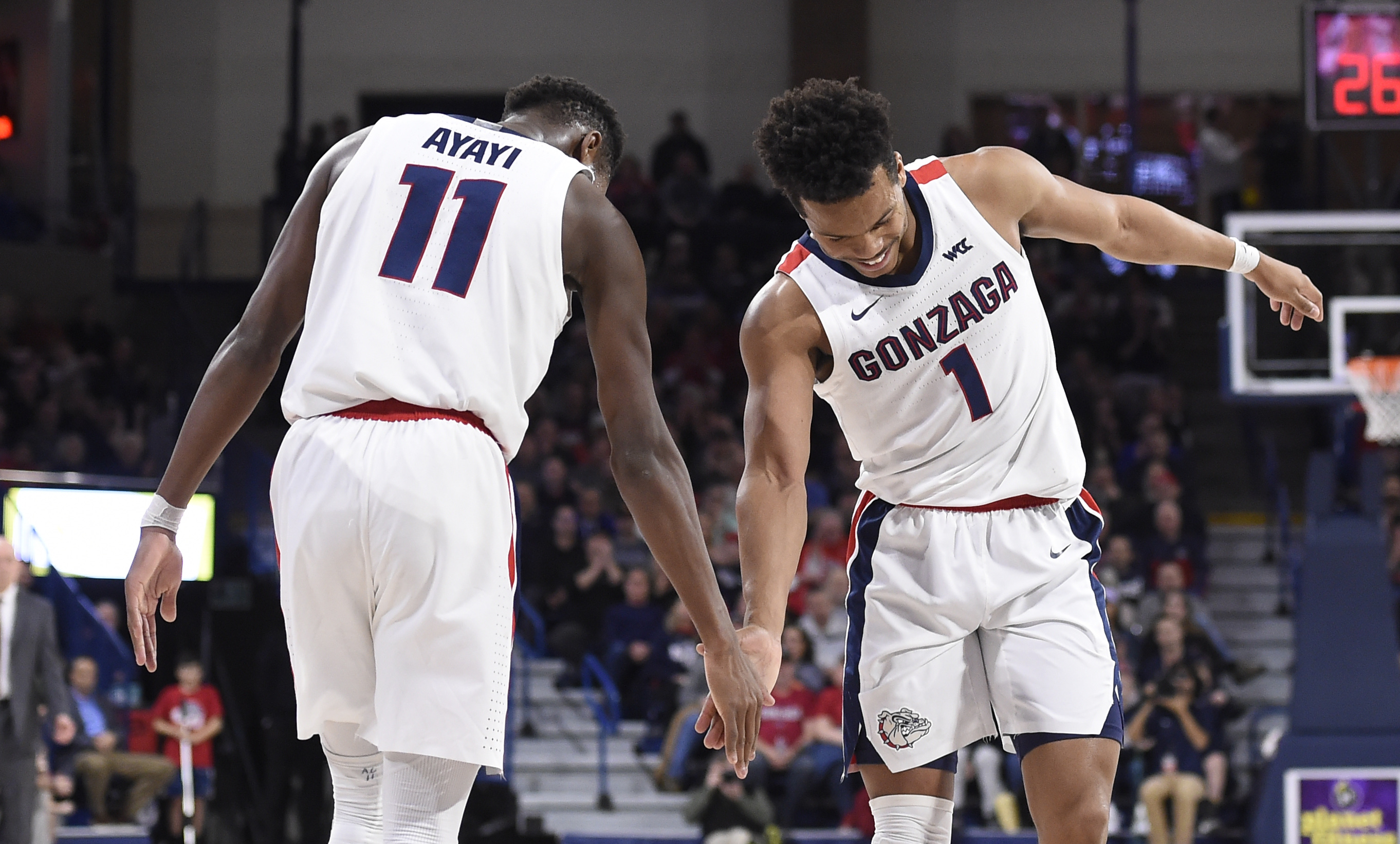 Bracketology 2020: Awful week for top teams shakes up the NCAA tournament field