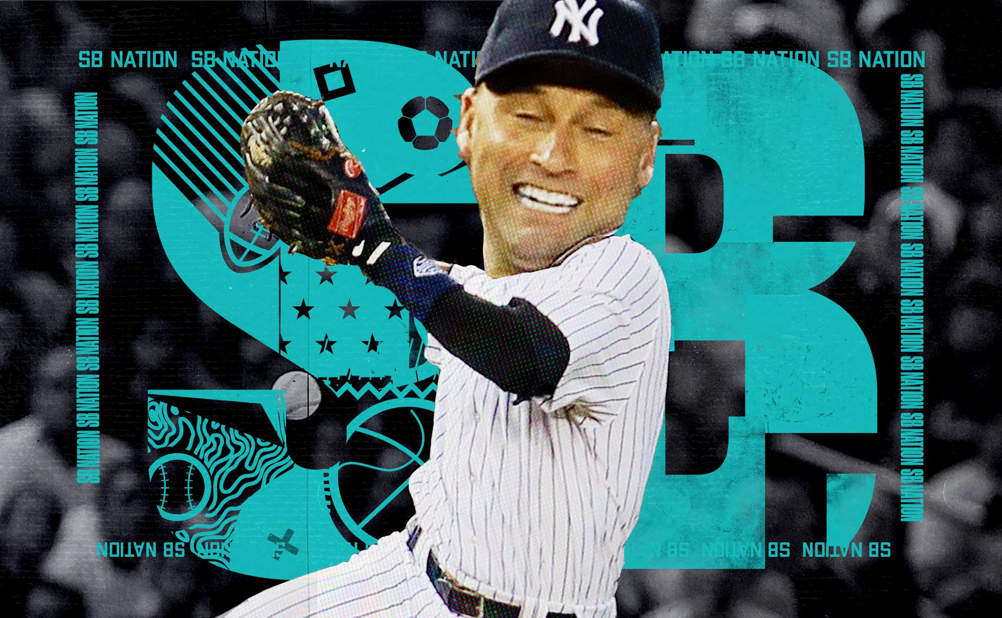 Derek Jeter's excellence redefined the Yankees