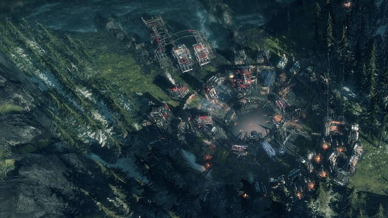 Frostpunk prequel DLC The Last Autumn