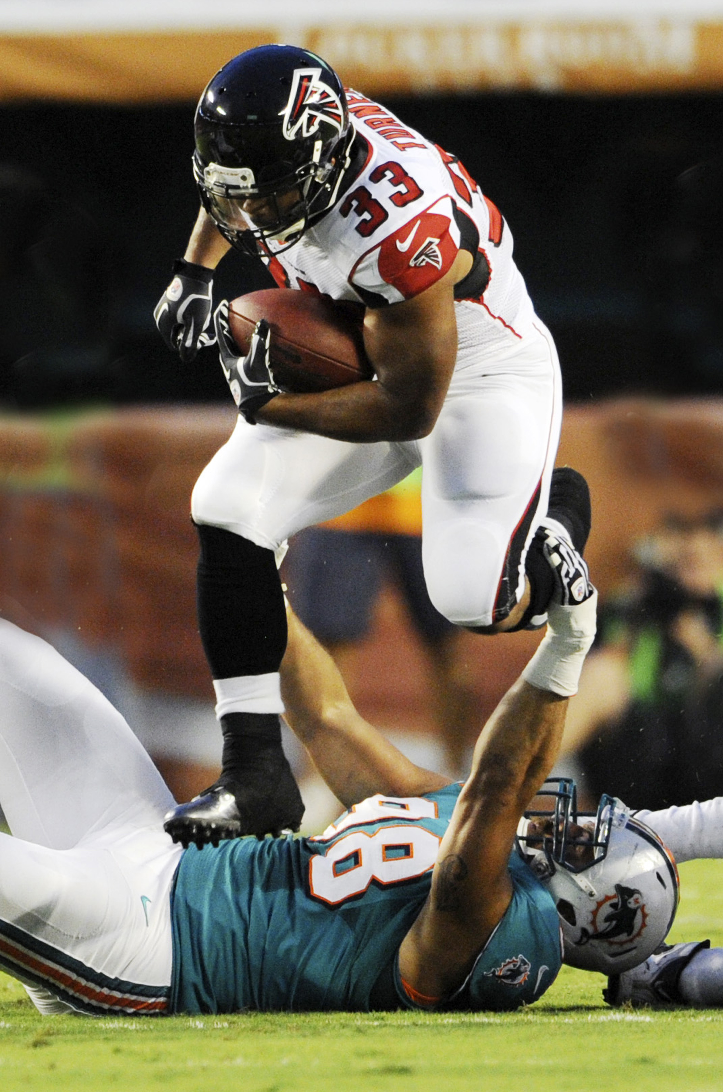 Atlanta Falcons vs Miami Dolphins