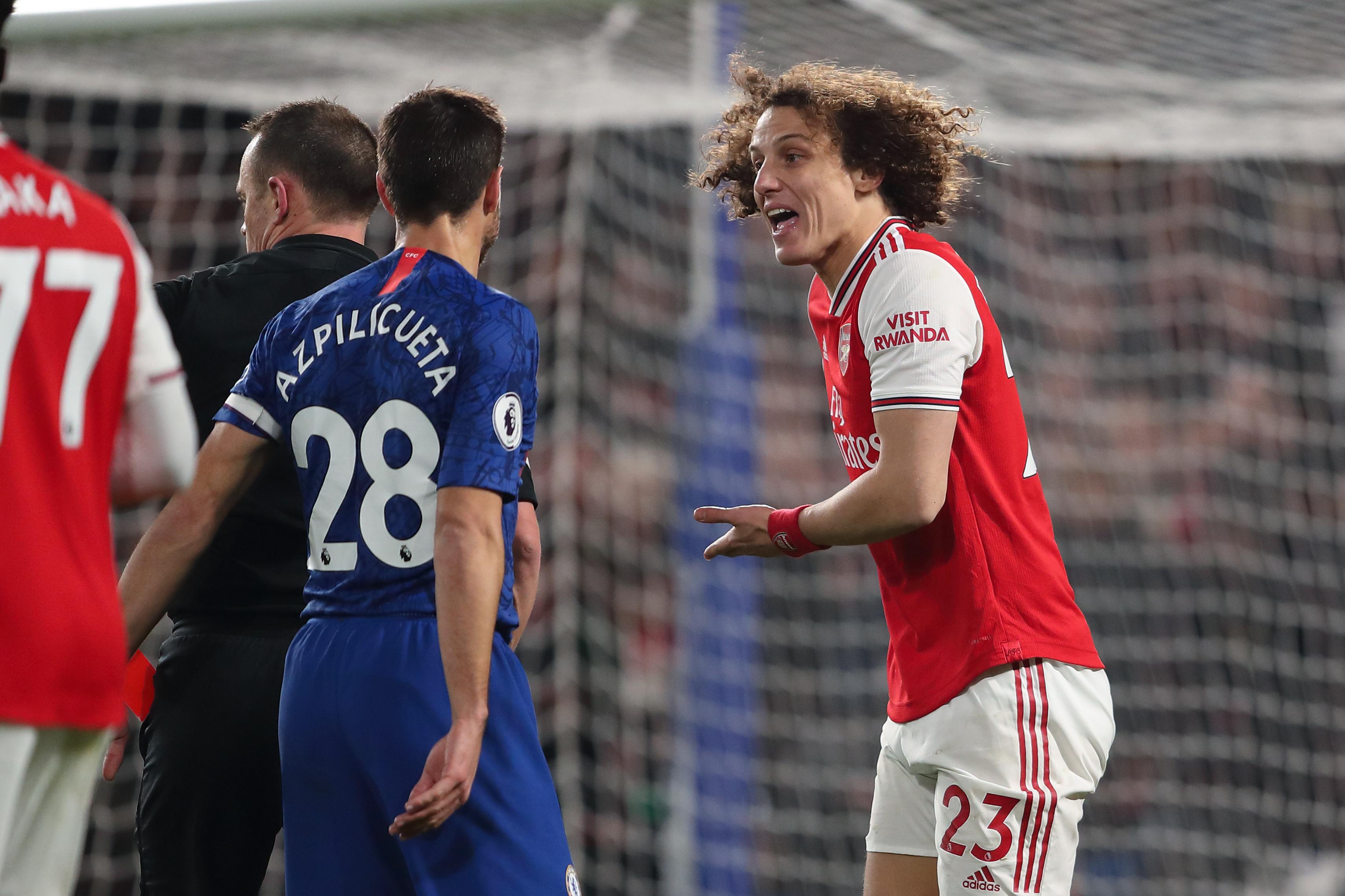 Chelsea 2-2 Arsenal, Premier League: Post-match reaction, ratings