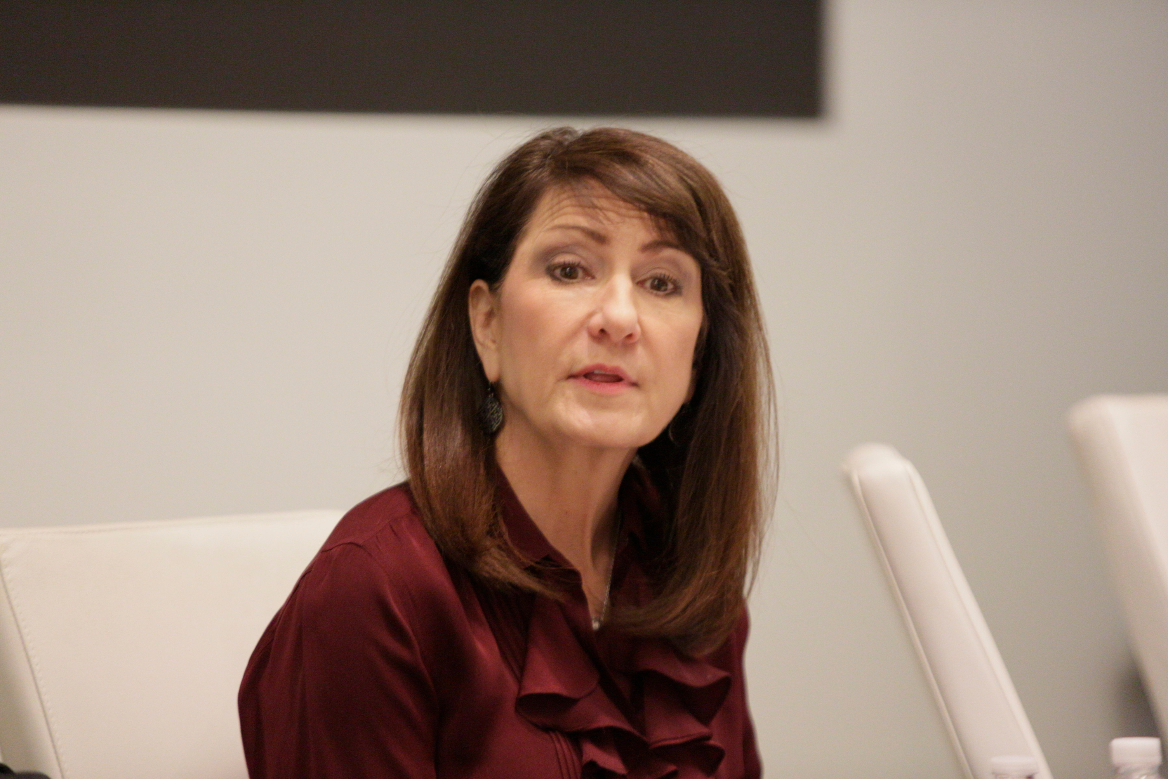 Marie Newman, 3rd Congressional District Democratic nominee, 2020 election candidate questionnaire