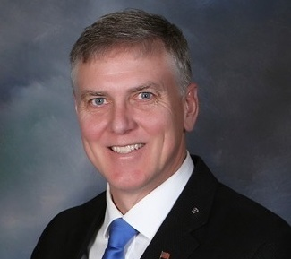 James Marter, 14th Congressional District Republican primary election candidate, 2020
