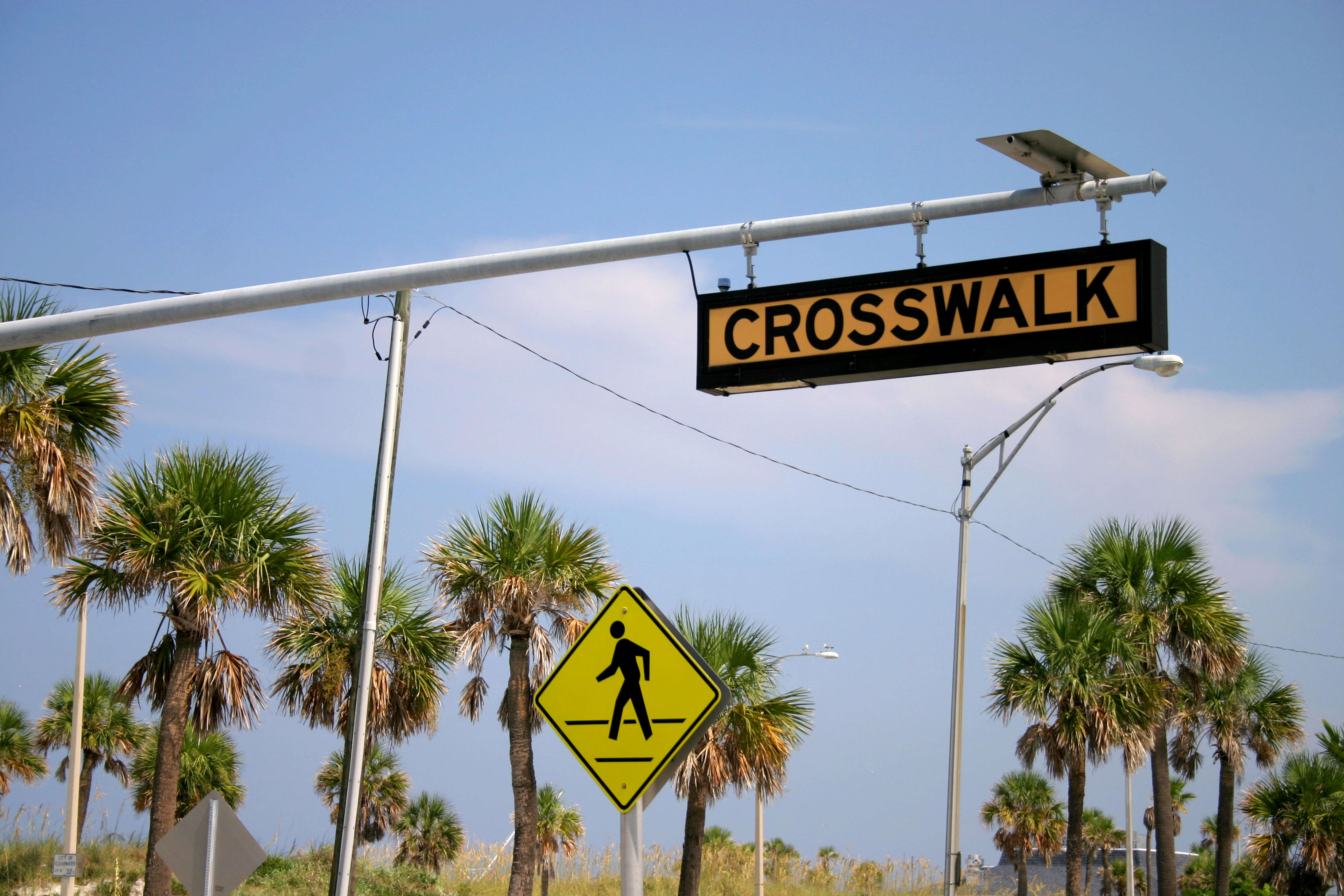 Orlando, the nation's deadliest city for pedestrians, has a plan for safer streets