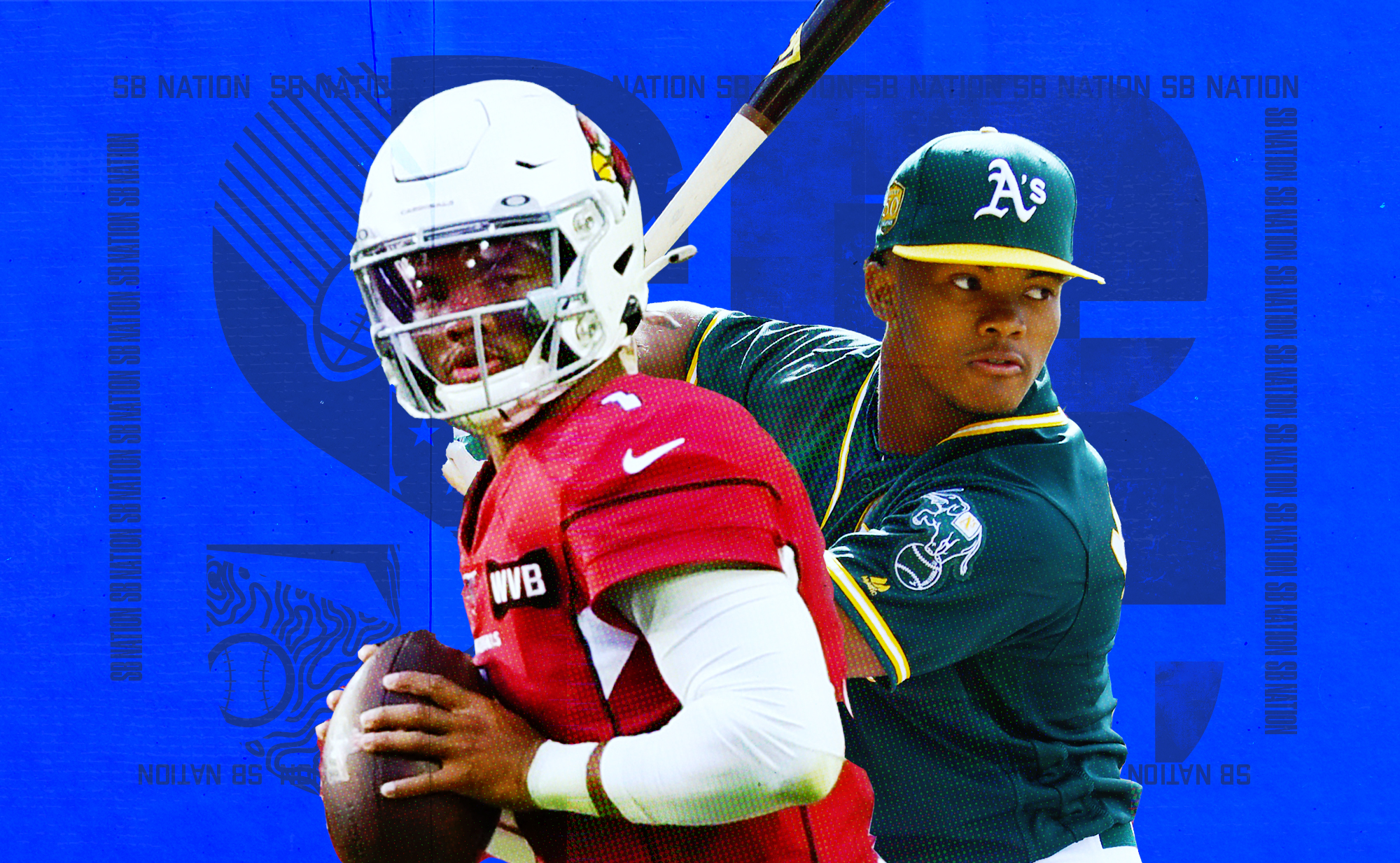 Could Kyler Murray actually play in the NFL and MLB at the same time?