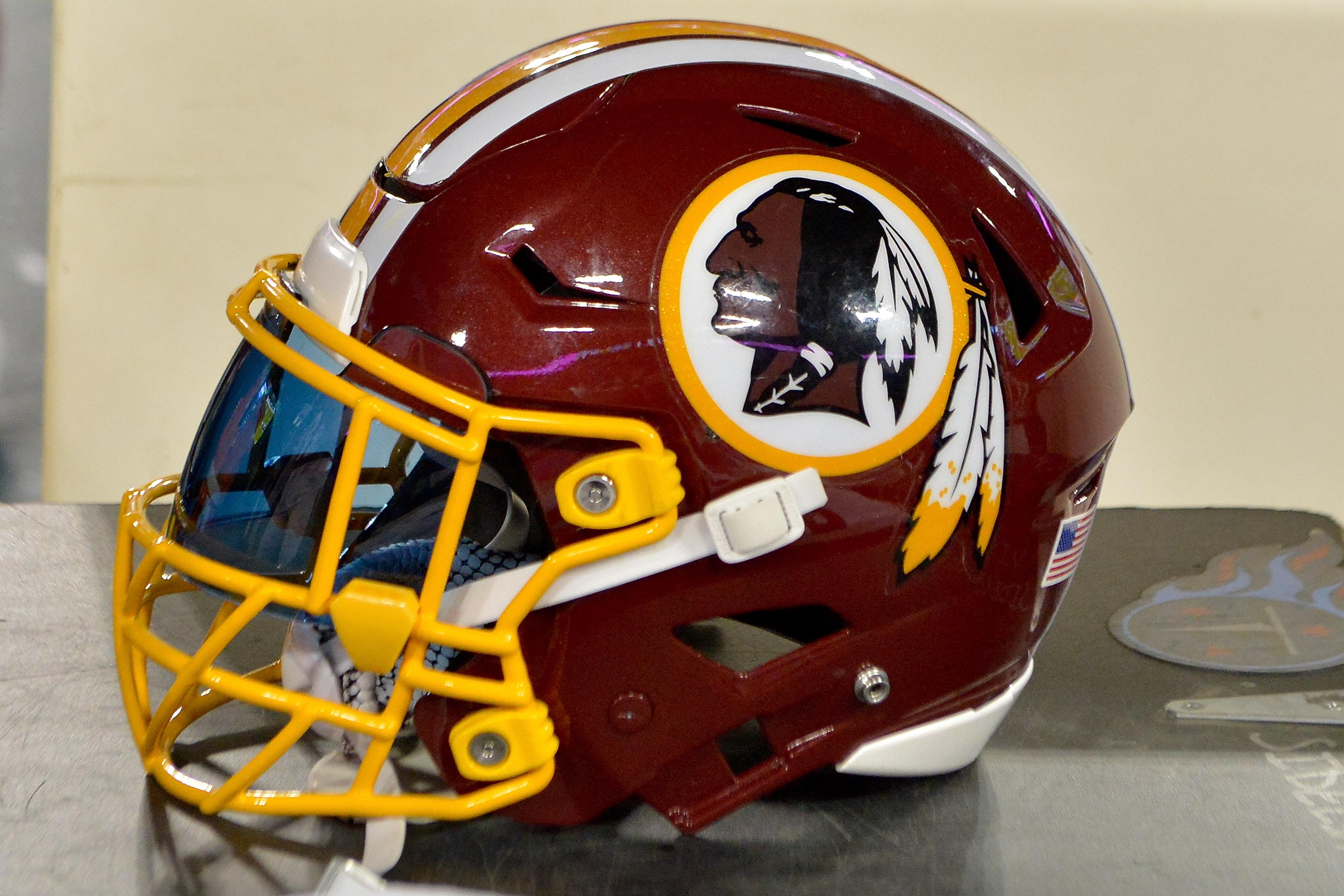 NFL: Washington Redskins at Tennessee Titans
