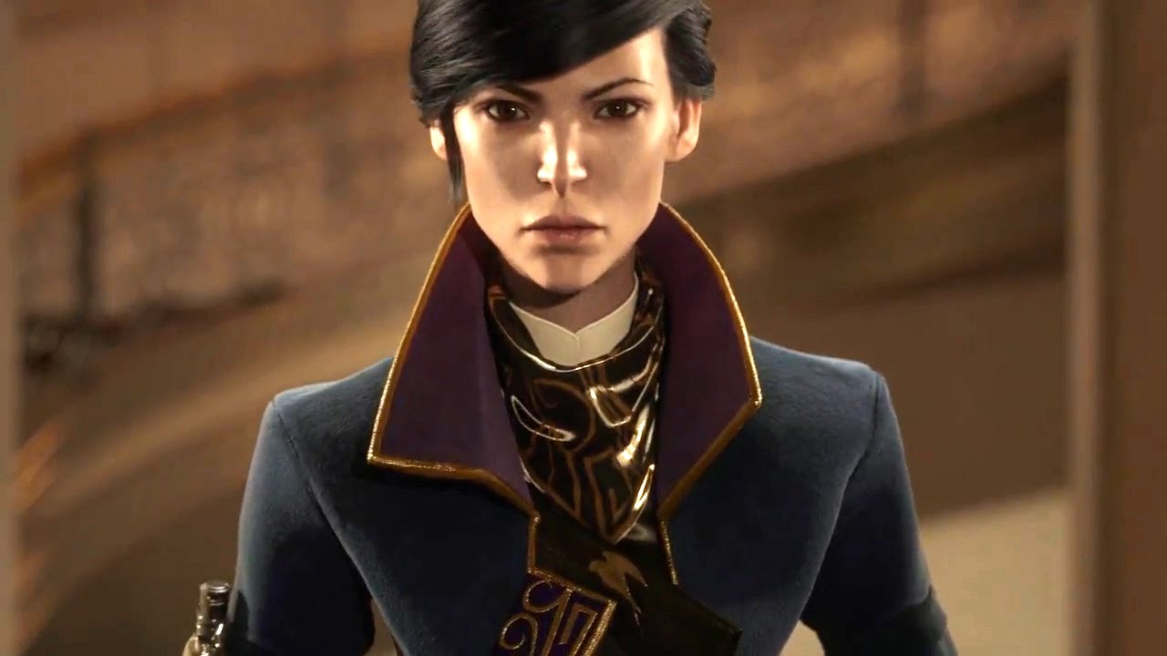 Dishonored tabletop game returns to whalepunk role-playing world