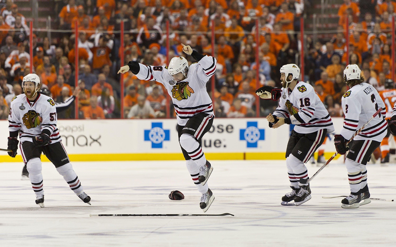 Stanley Cup Finals - Philadelphia Flyers v Chicago Blackhawks - Game Six