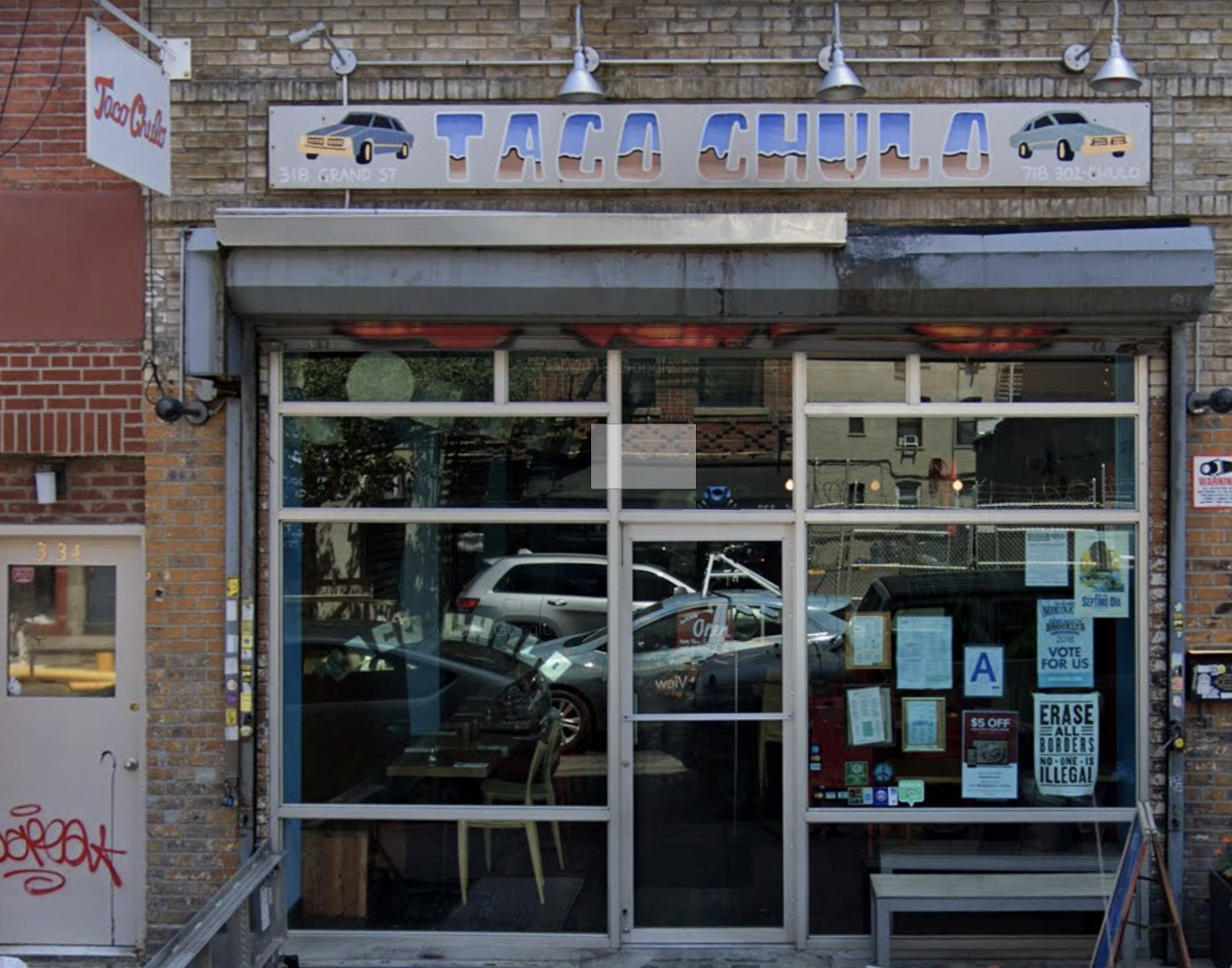 Williamsburg Mexican Mainstay To Close After 15 Years 'Because Hipsters Are Leaving'