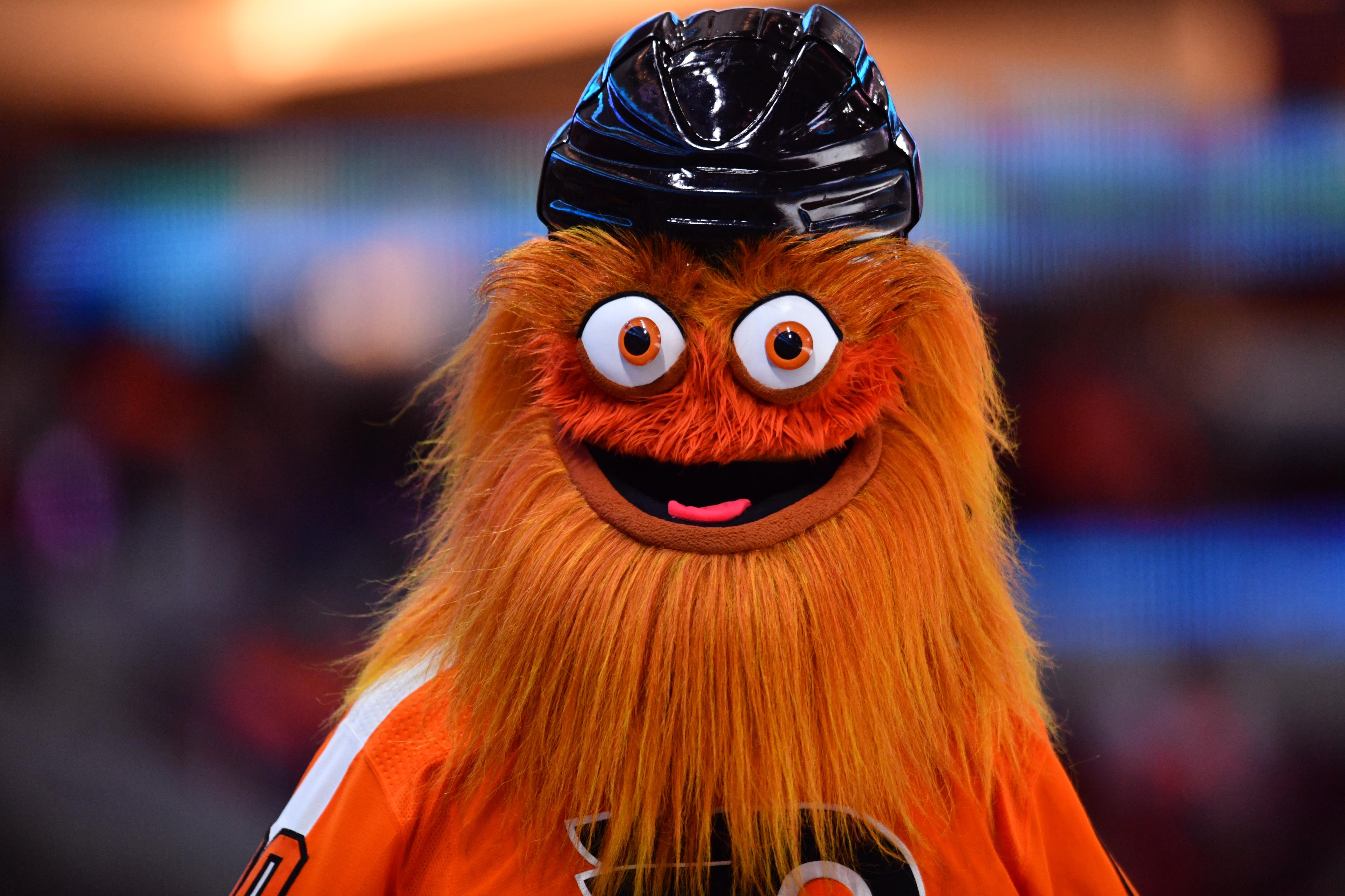 NHL: JAN 14 Wild at Flyers