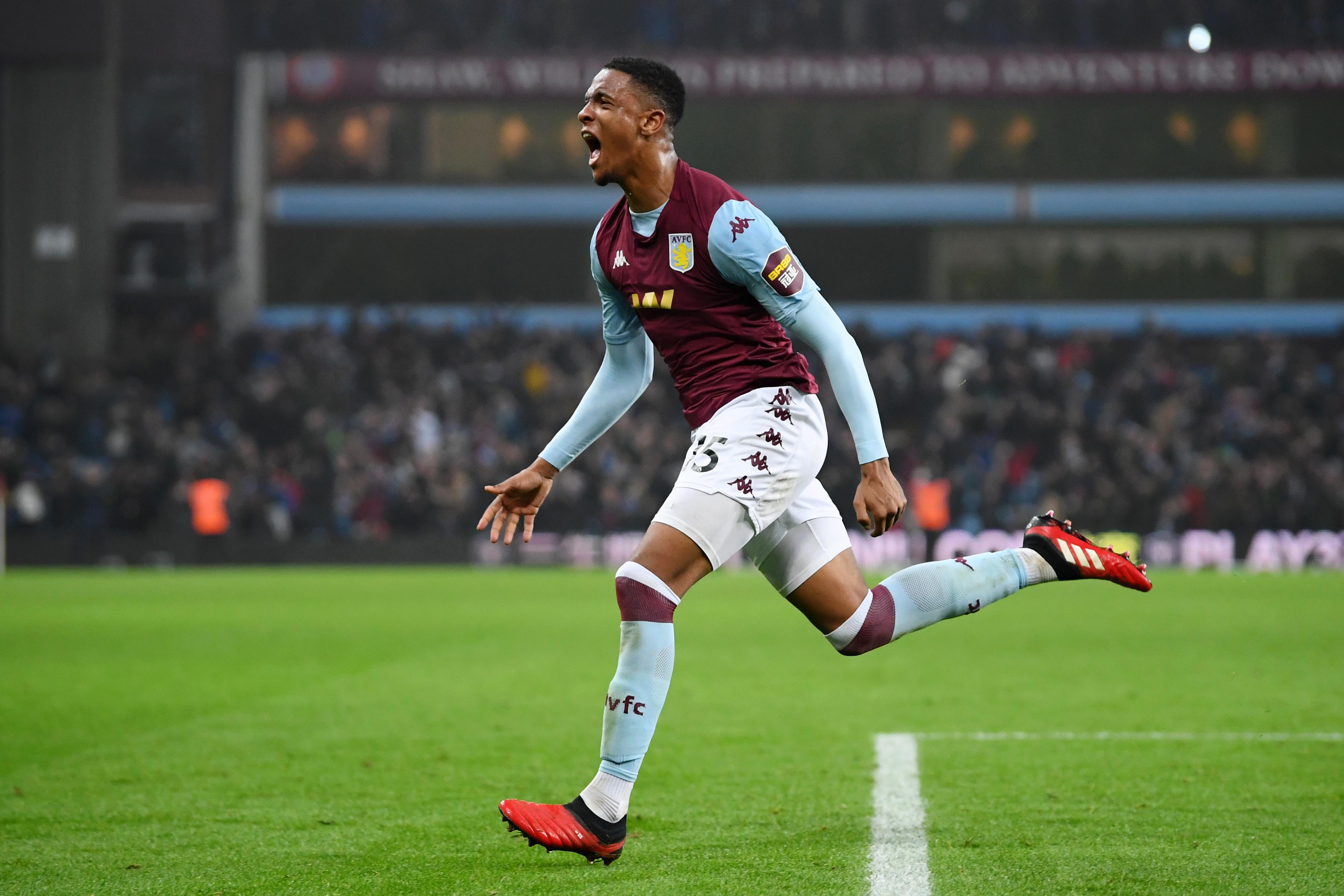 Aston Villa v Watford FC - Premier League